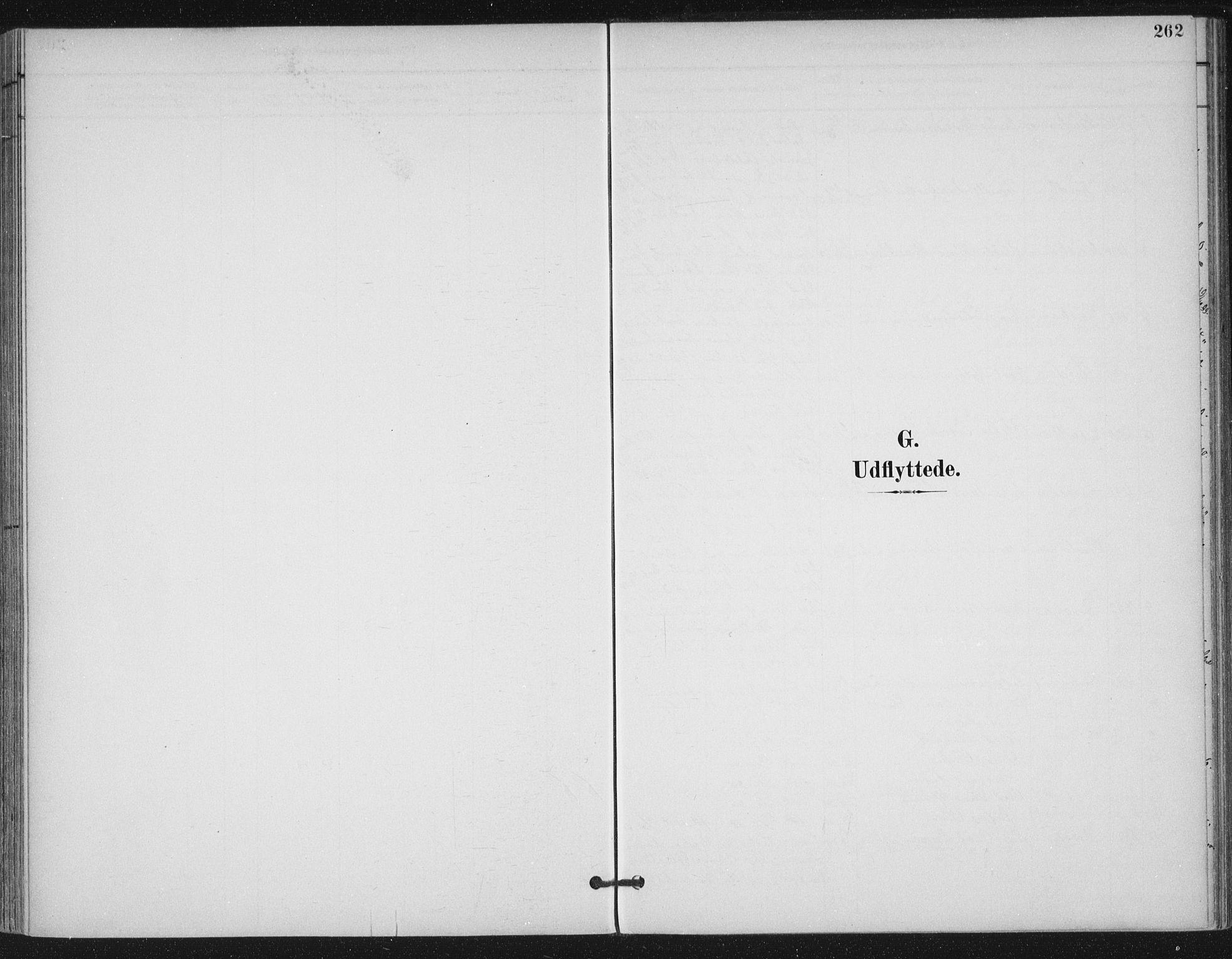 SAT, Ministerialprotokoller, klokkerbøker og fødselsregistre - Møre og Romsdal, 529/L0457: Ministerialbok nr. 529A07, 1894-1903, s. 262