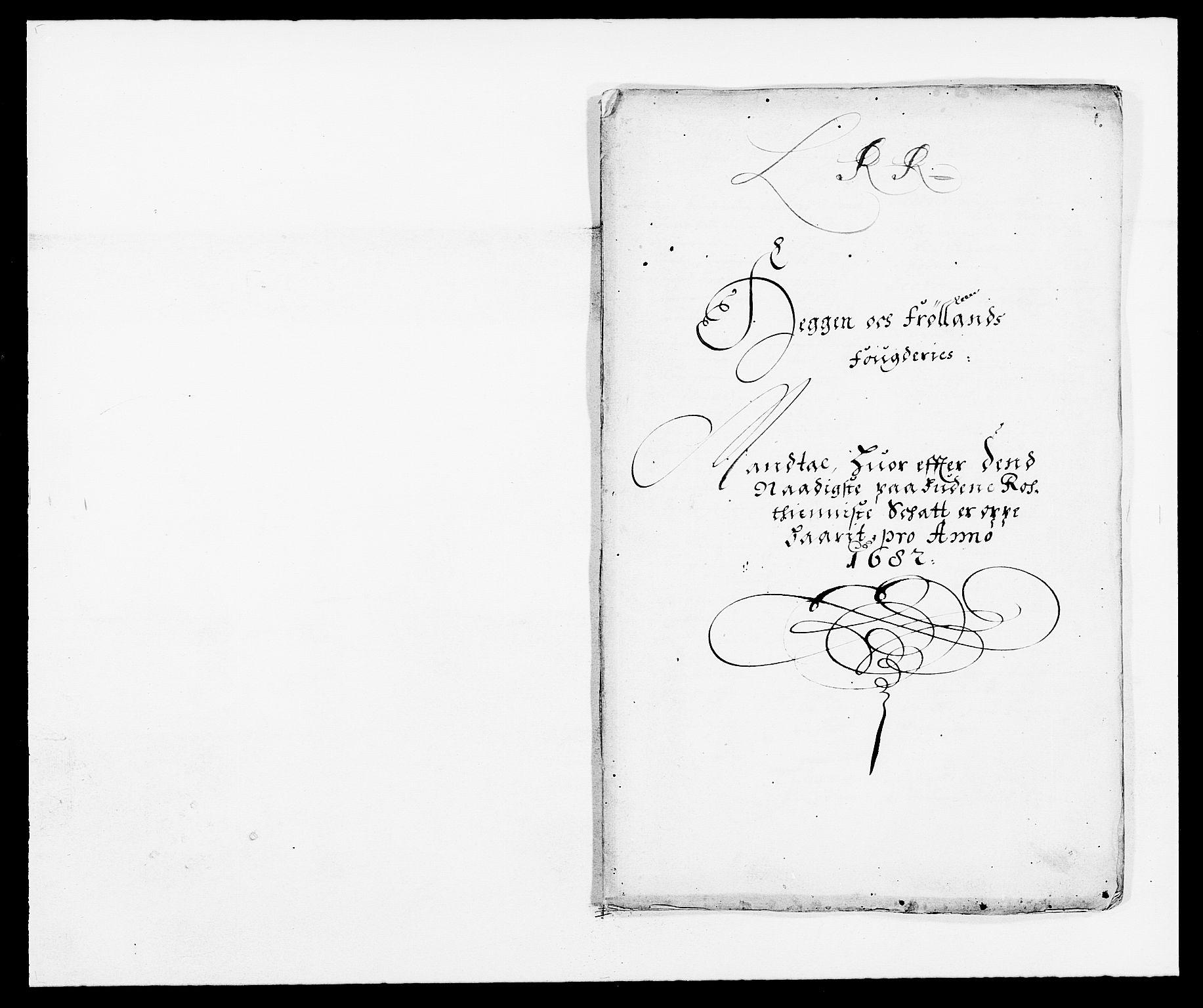 RA, Rentekammeret inntil 1814, Reviderte regnskaper, Fogderegnskap, R06/L0280: Fogderegnskap Heggen og Frøland, 1681-1684, s. 338