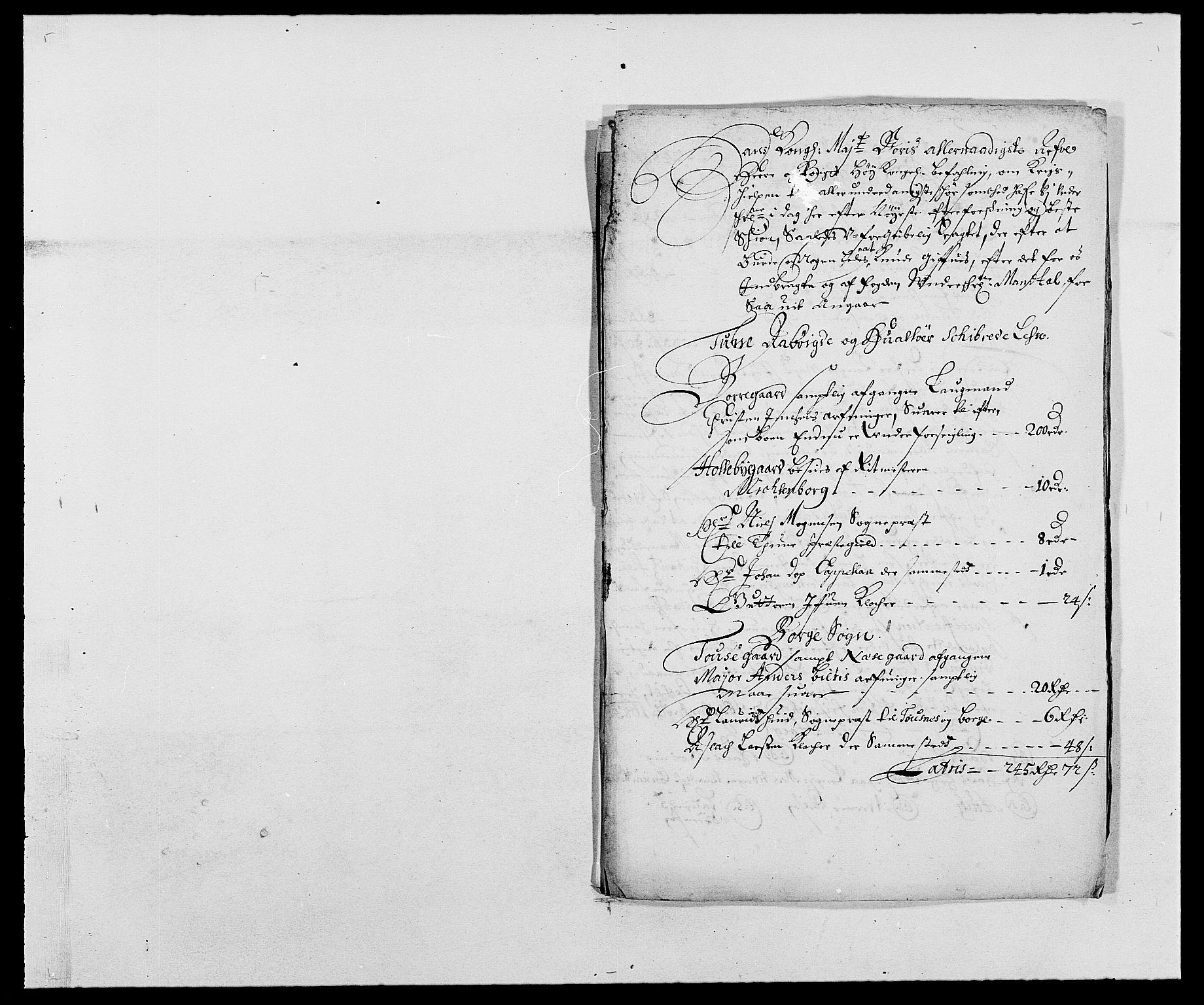 RA, Rentekammeret inntil 1814, Reviderte regnskaper, Fogderegnskap, R03/L0114: Fogderegnskap Onsøy, Tune, Veme og Åbygge fogderi, 1678-1683, s. 436