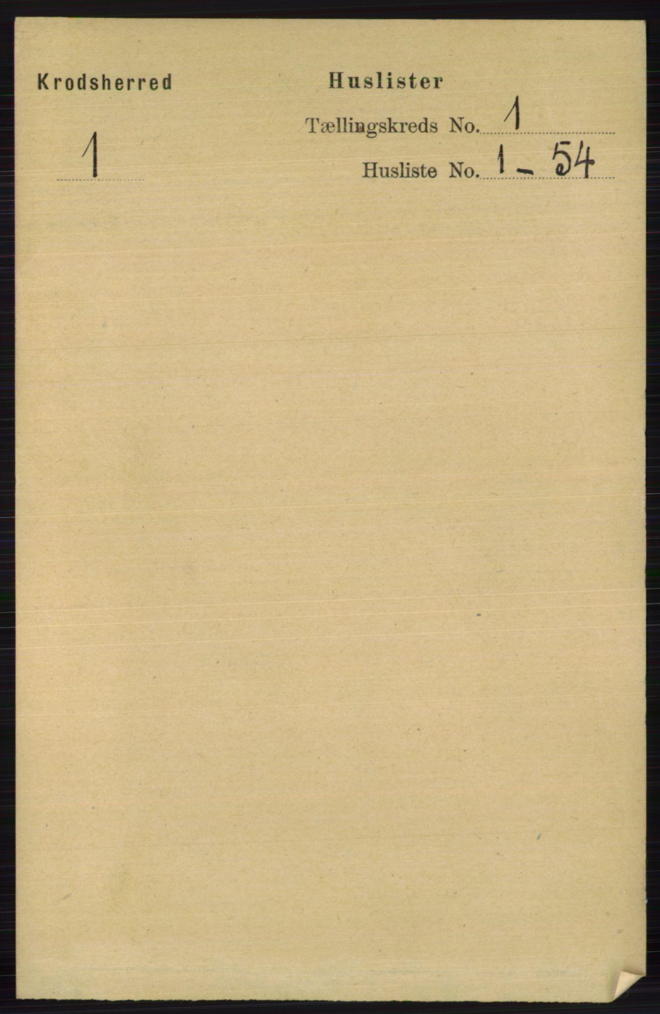 RA, Folketelling 1891 for 0621 Sigdal herred, 1891, s. 4919
