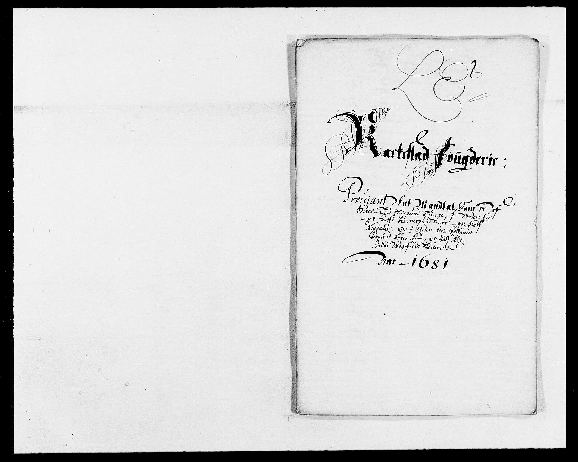 RA, Rentekammeret inntil 1814, Reviderte regnskaper, Fogderegnskap, R05/L0272: Fogderegnskap Rakkestad, 1680-1681, s. 312