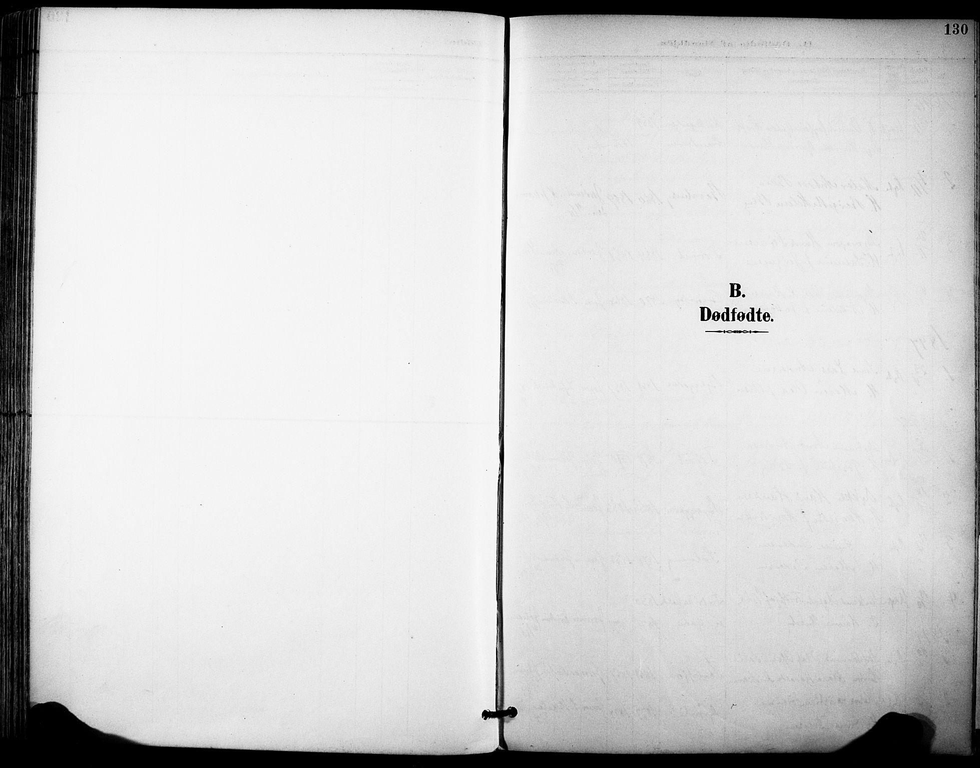 SAKO, Sandefjord kirkebøker, F/Fa/L0004: Ministerialbok nr. 4, 1894-1905, s. 130