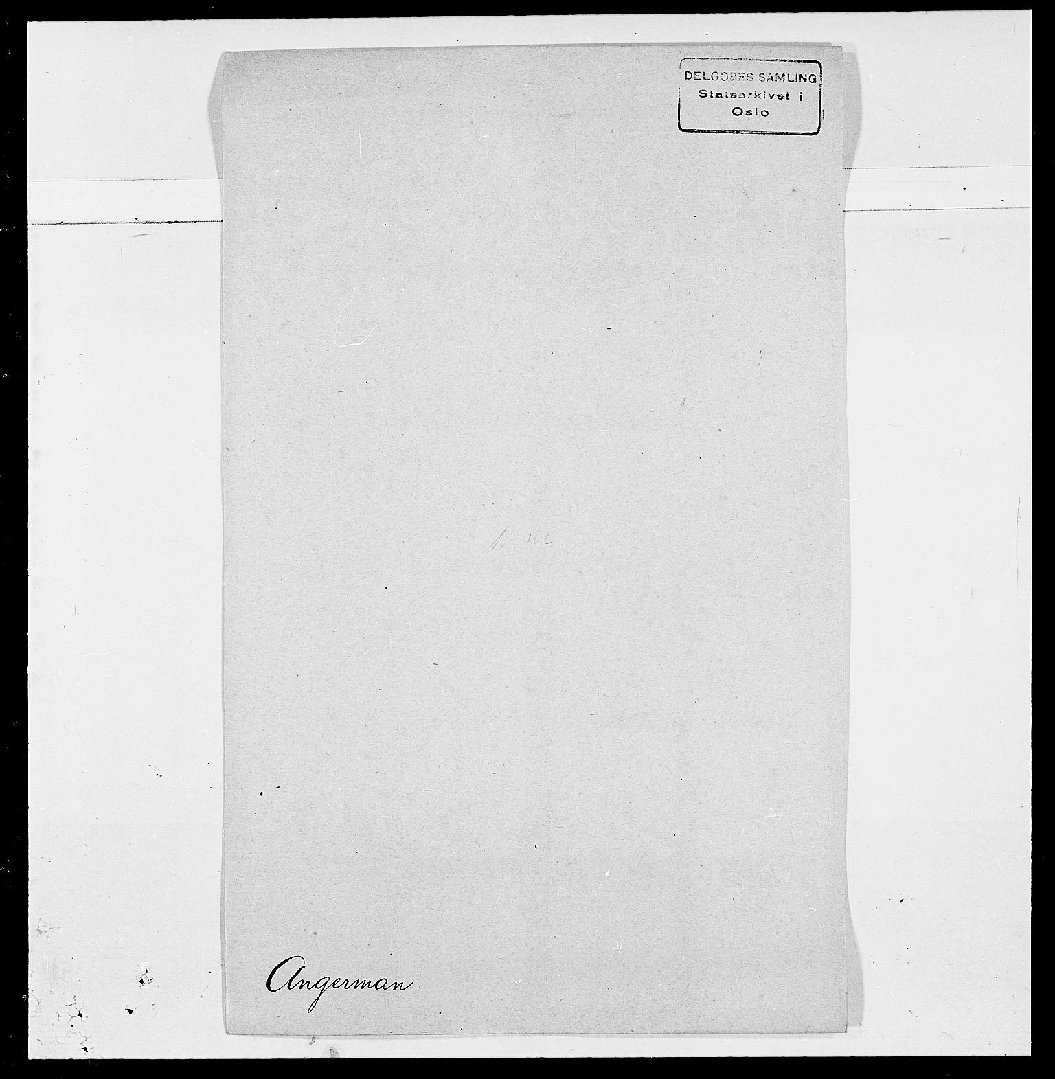 SAO, Delgobe, Charles Antoine - samling, D/Da/L0002: Anker, Ancher - Bauner, s. 80