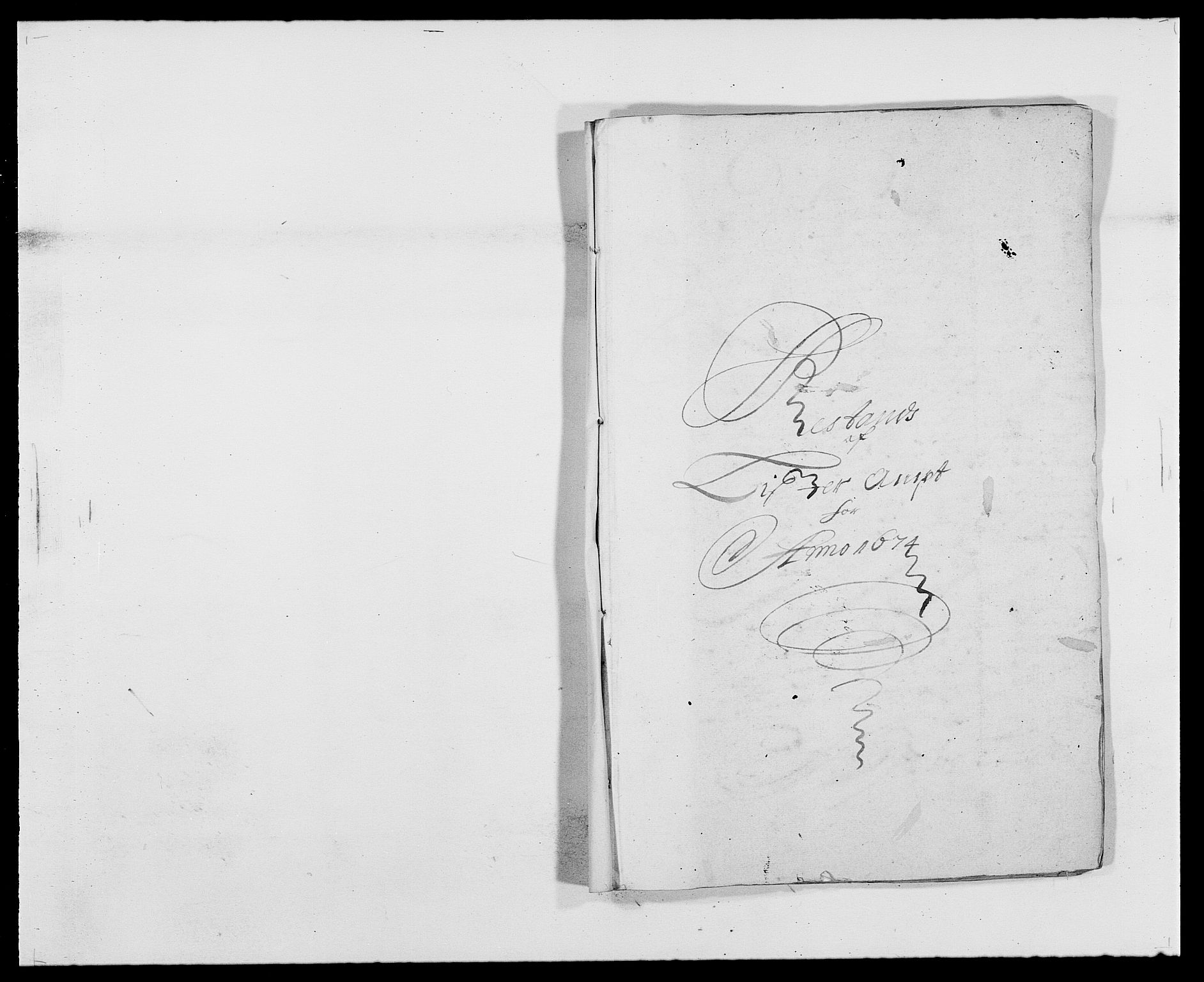 RA, Rentekammeret inntil 1814, Reviderte regnskaper, Fogderegnskap, R41/L2528: Fogderegnskap Lista, 1673-1674, s. 295