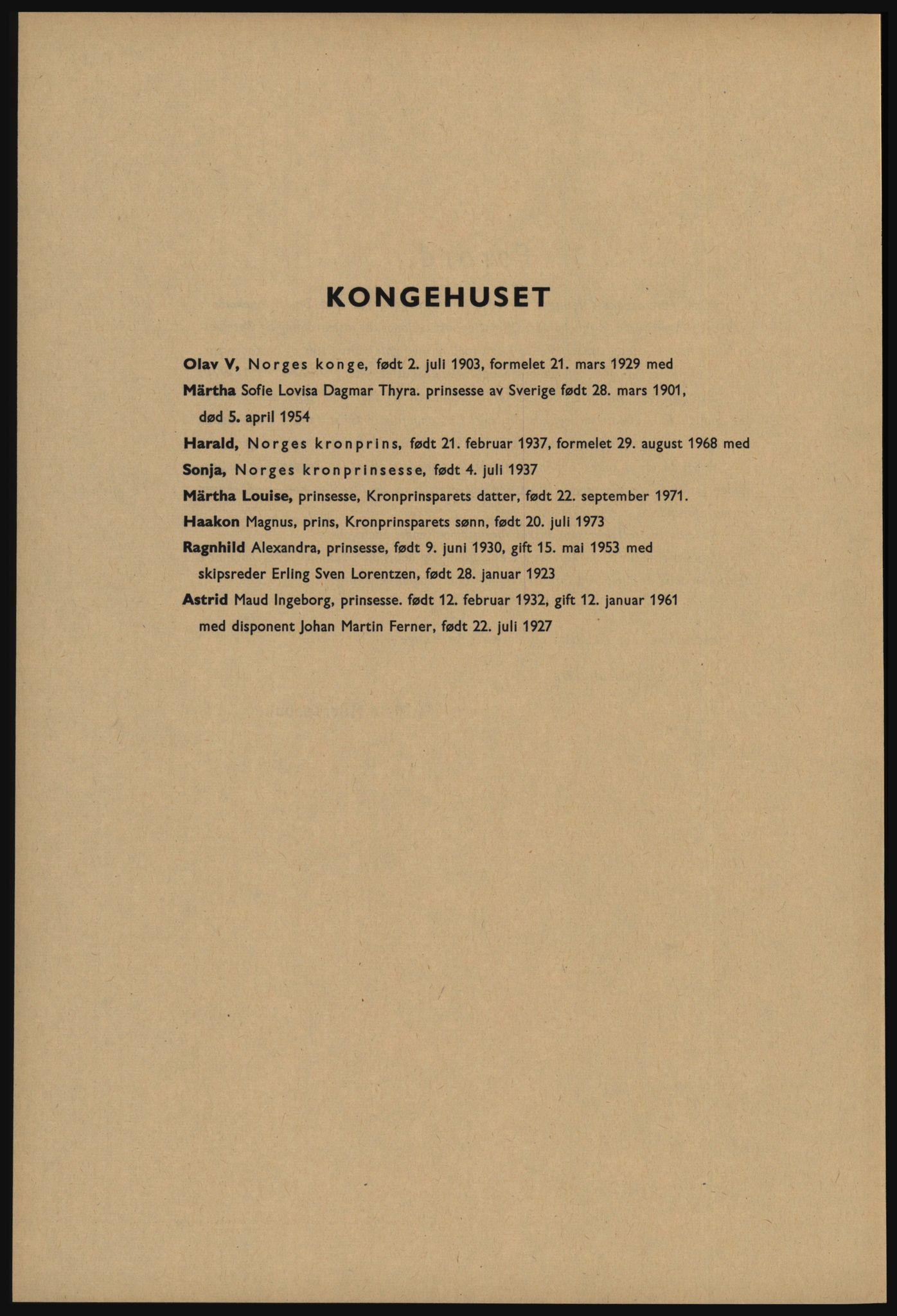 PUBL, Kristiania/Oslo adressebok, 1976-1977