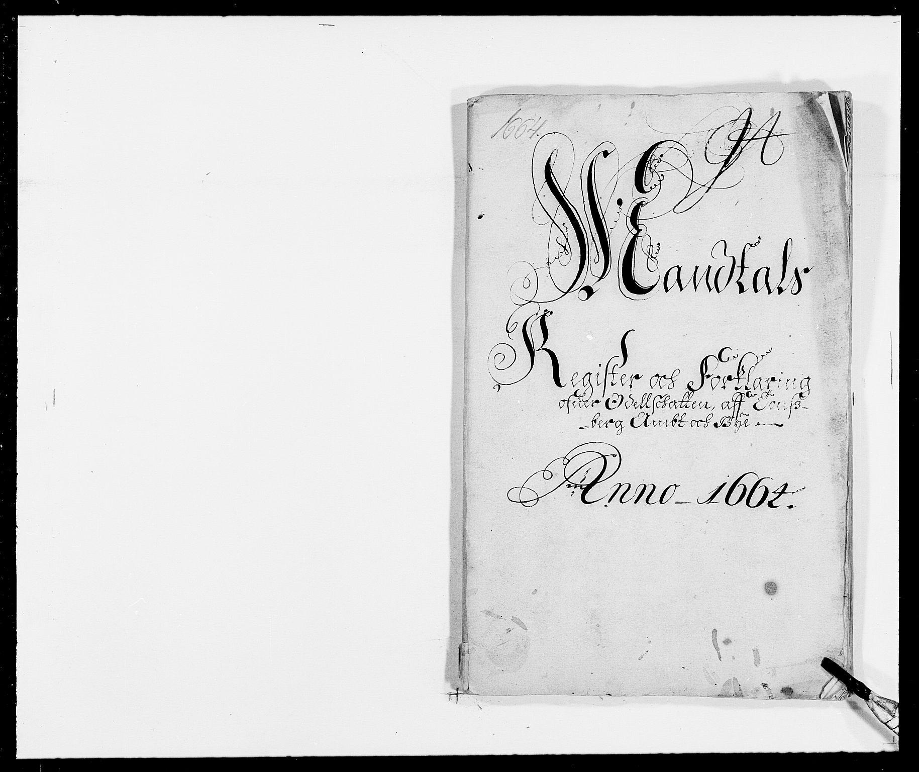RA, Rentekammeret inntil 1814, Reviderte regnskaper, Fogderegnskap, R32/L1839: Fogderegnskap Jarlsberg grevskap, 1664-1673, s. 228