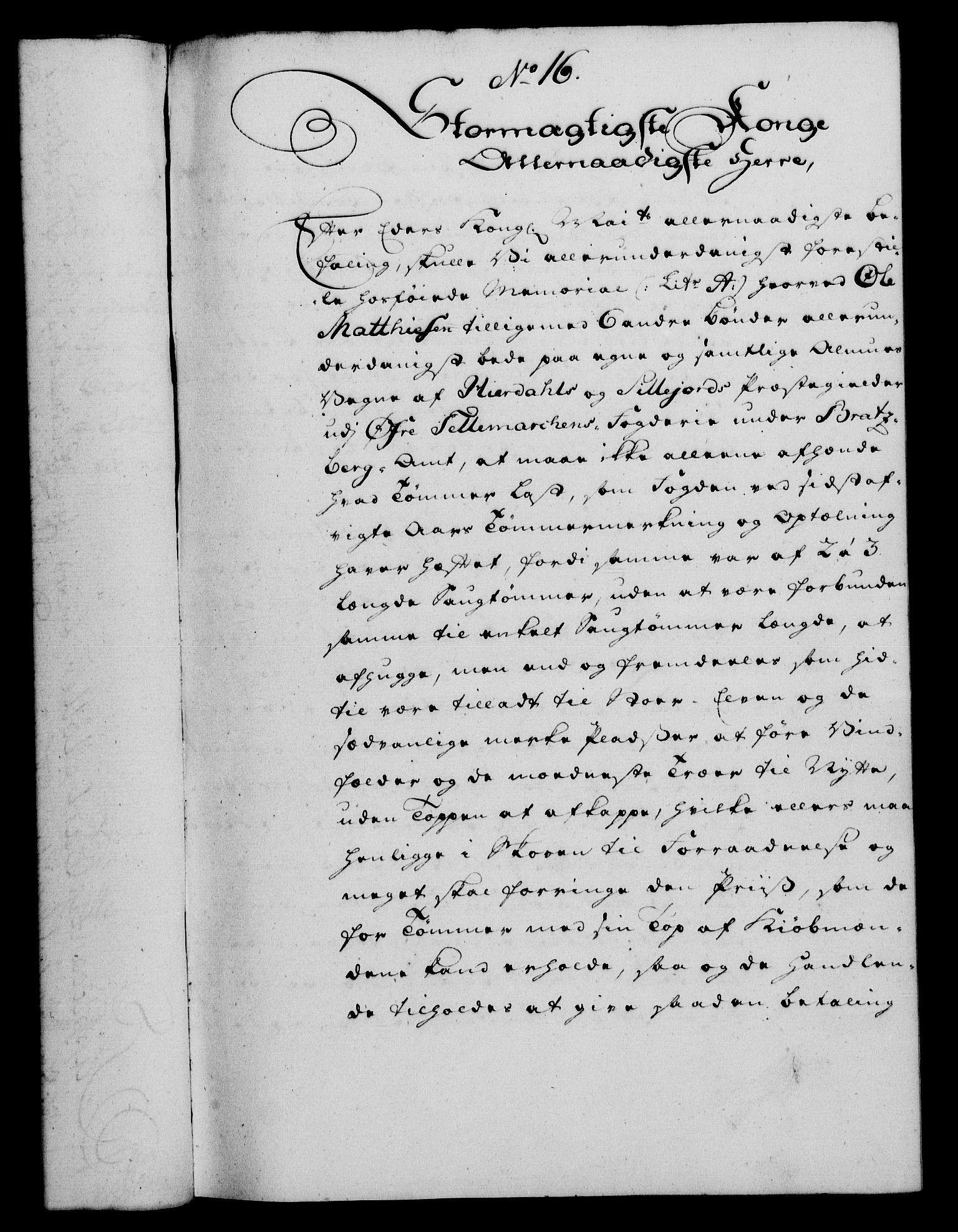 RA, Rentekammeret, Kammerkanselliet, G/Gf/Gfa/L0042: Norsk relasjons- og resolusjonsprotokoll (merket RK 52.42), 1760, s. 88