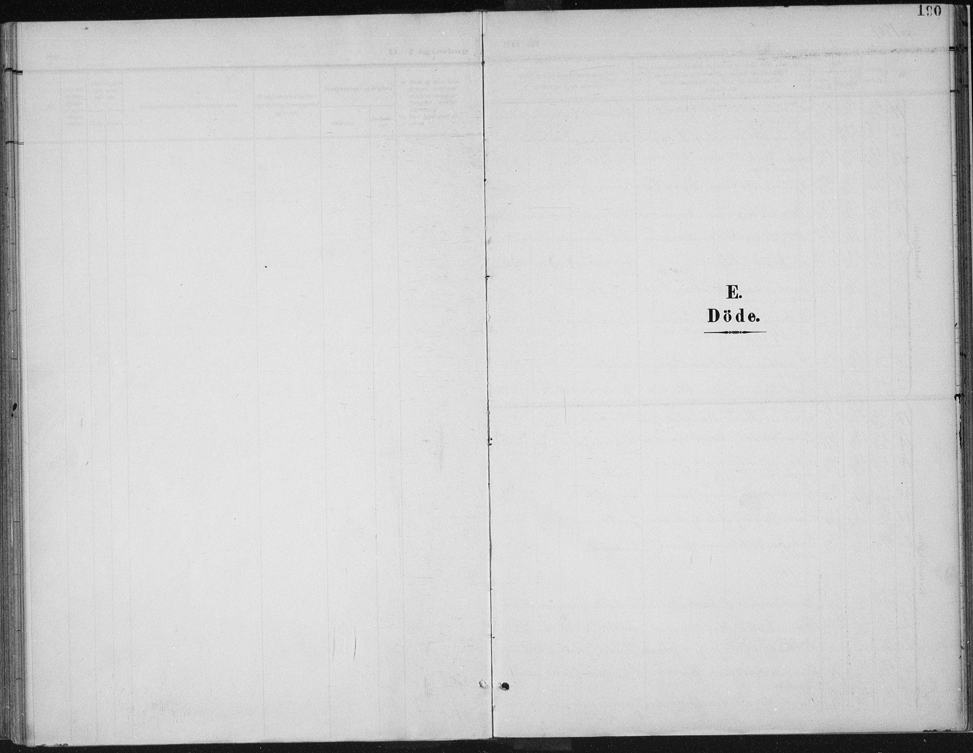 SAH, Vardal prestekontor, H/Ha/Haa/L0013: Ministerialbok nr. 13, 1901-1911, s. 190