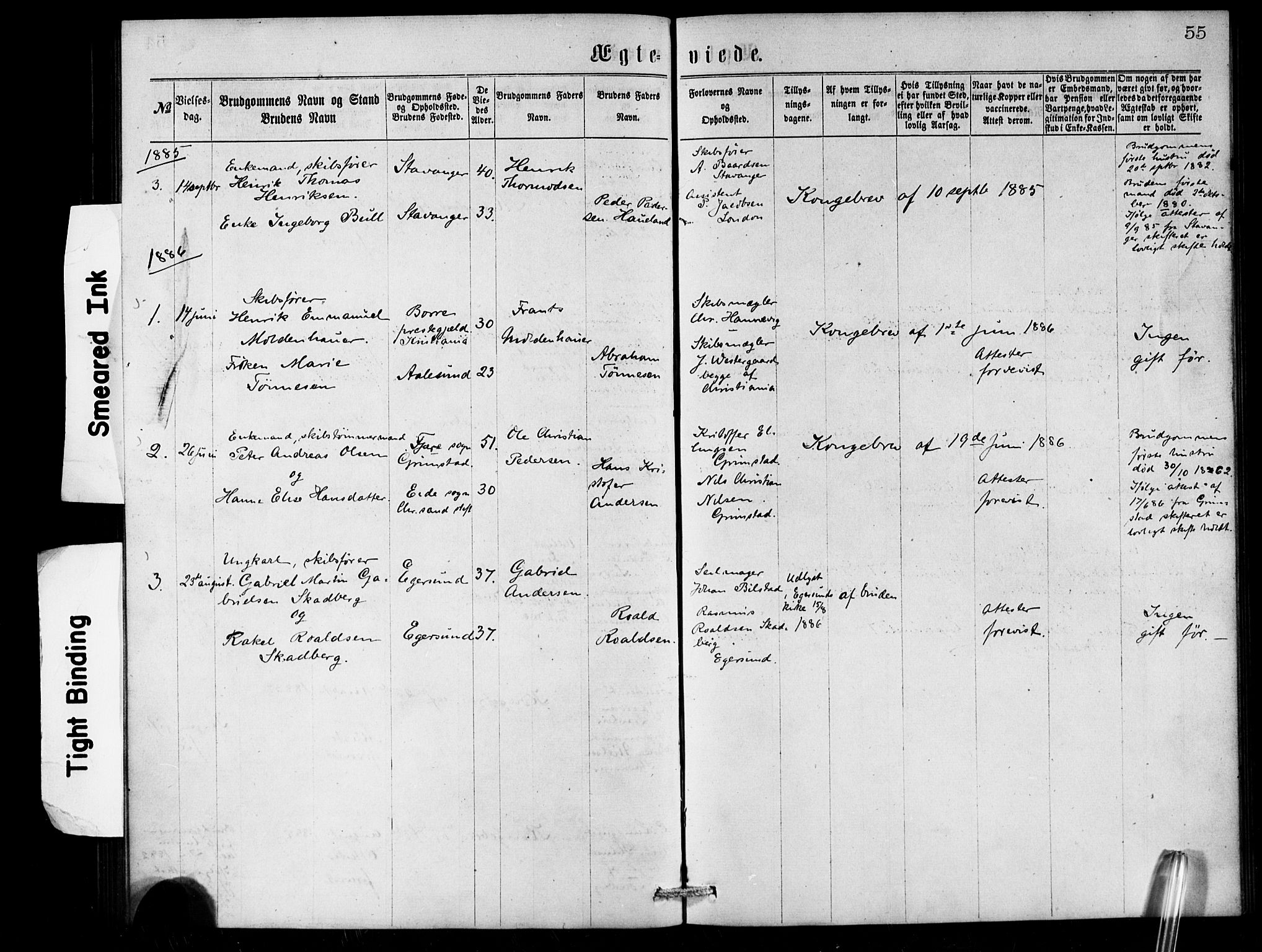 SAB, Den Norske Sjømannsmisjon i utlandet*, Ministerialbok nr. A 1, 1868-1887, s. 55