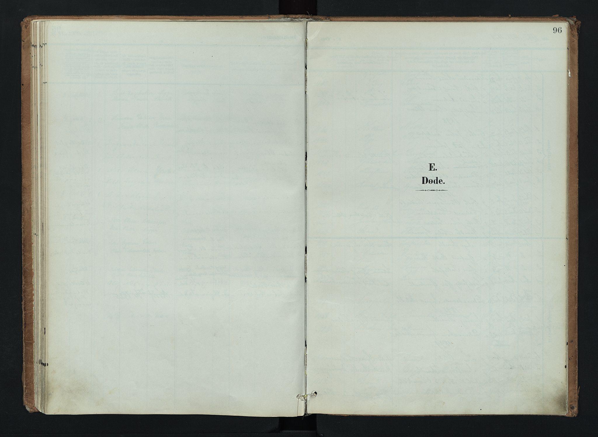 SAH, Nord-Aurdal prestekontor, Ministerialbok nr. 16, 1897-1925, s. 96