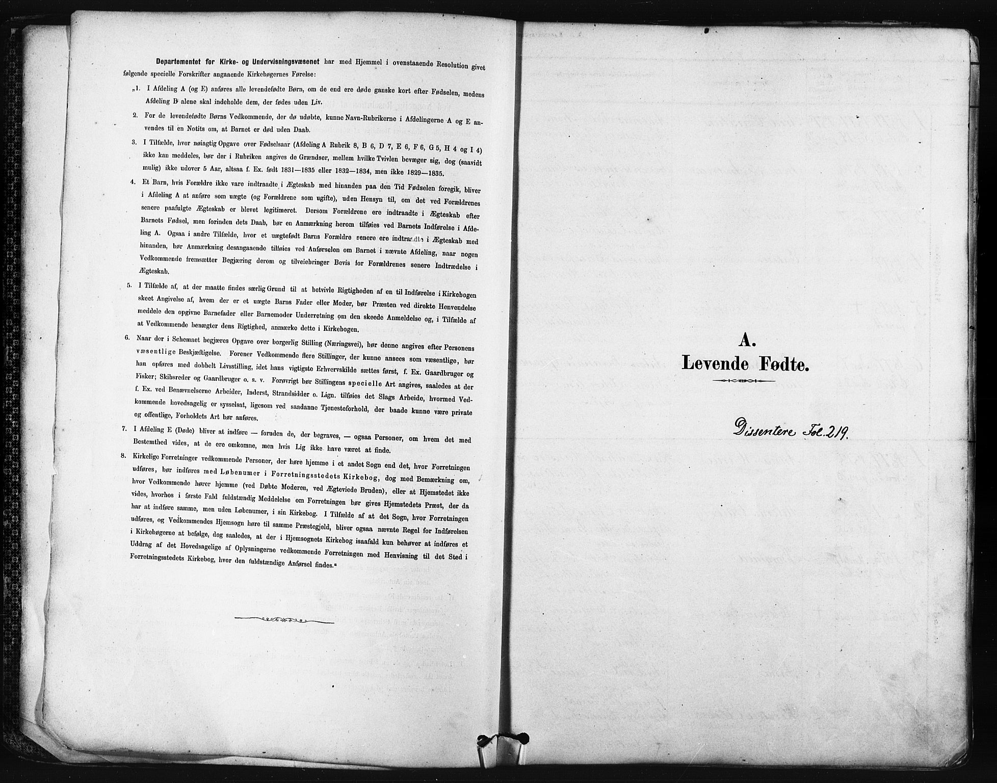 SATØ, Trondenes sokneprestkontor, H/Ha/L0014kirke: Ministerialbok nr. 14, 1878-1889