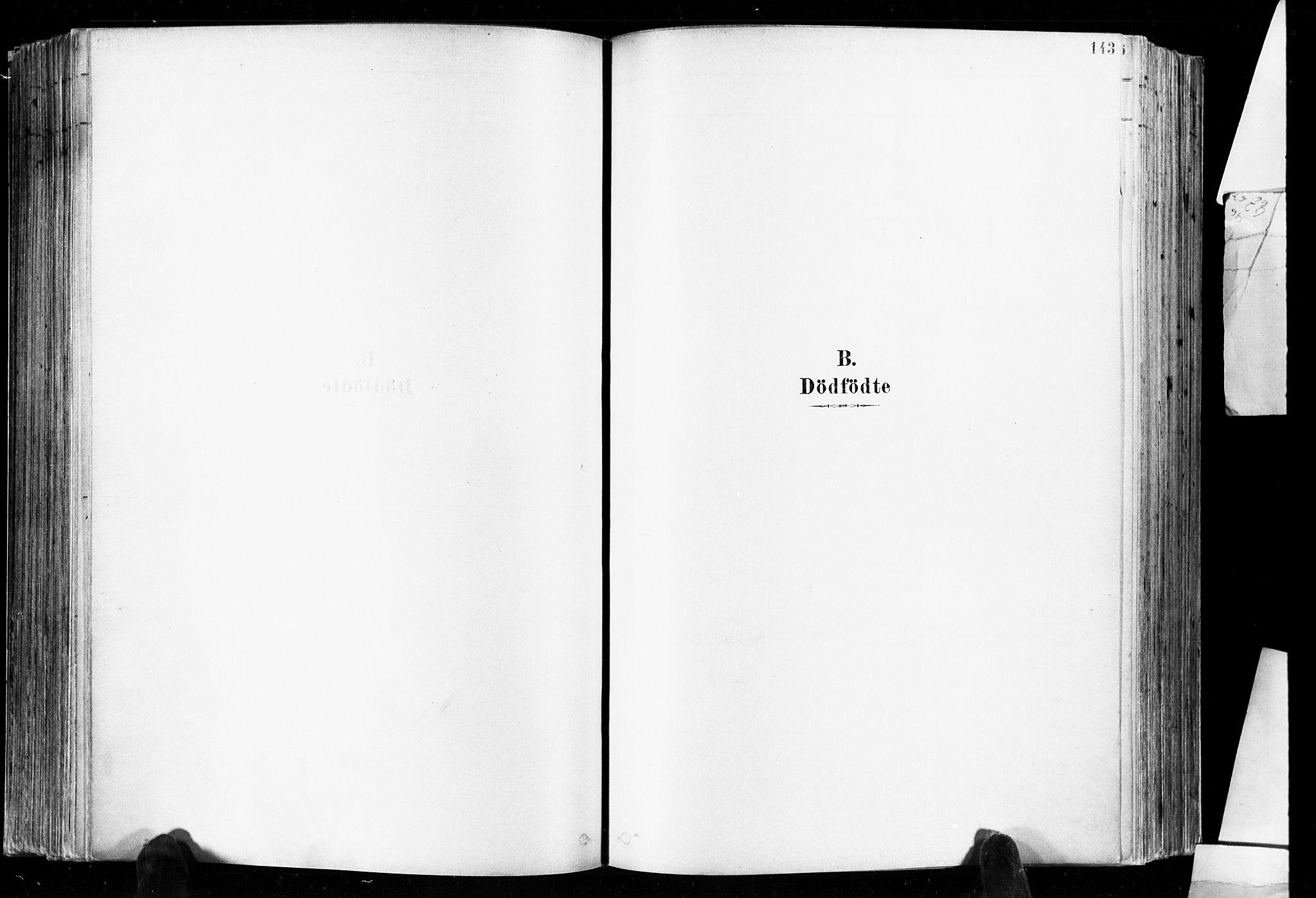 SAKO, Skien kirkebøker, F/Fa/L0009: Ministerialbok nr. 9, 1878-1890, s. 143