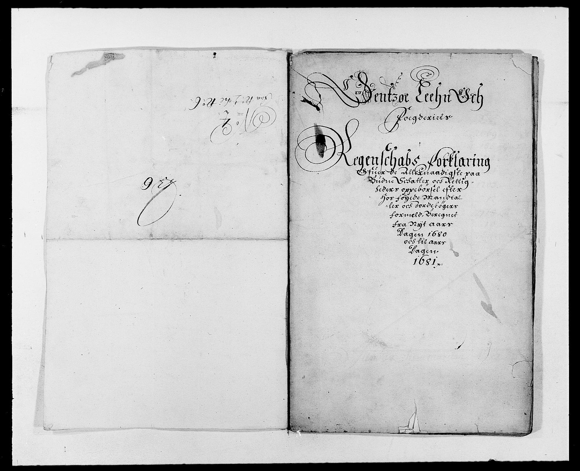 RA, Rentekammeret inntil 1814, Reviderte regnskaper, Fogderegnskap, R03/L0111: Fogderegnskap Onsøy, Tune, Veme og Åbygge fogderi, 1680, s. 253