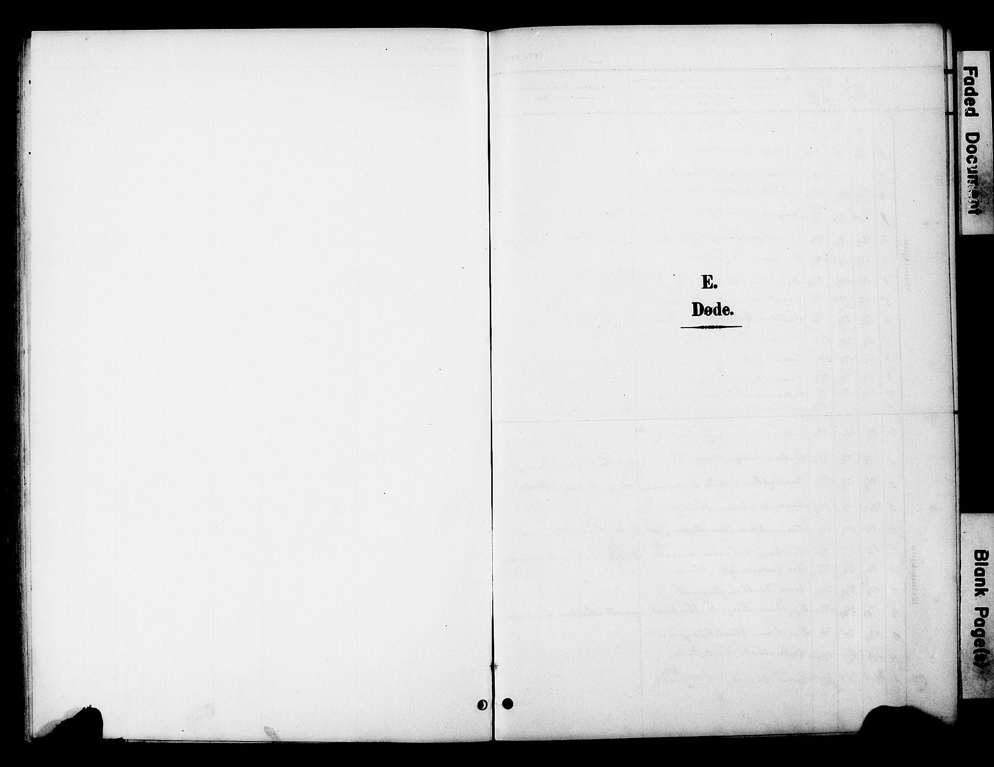 SAT, Ministerialprotokoller, klokkerbøker og fødselsregistre - Sør-Trøndelag, 654/L0666: Klokkerbok nr. 654C02, 1901-1925