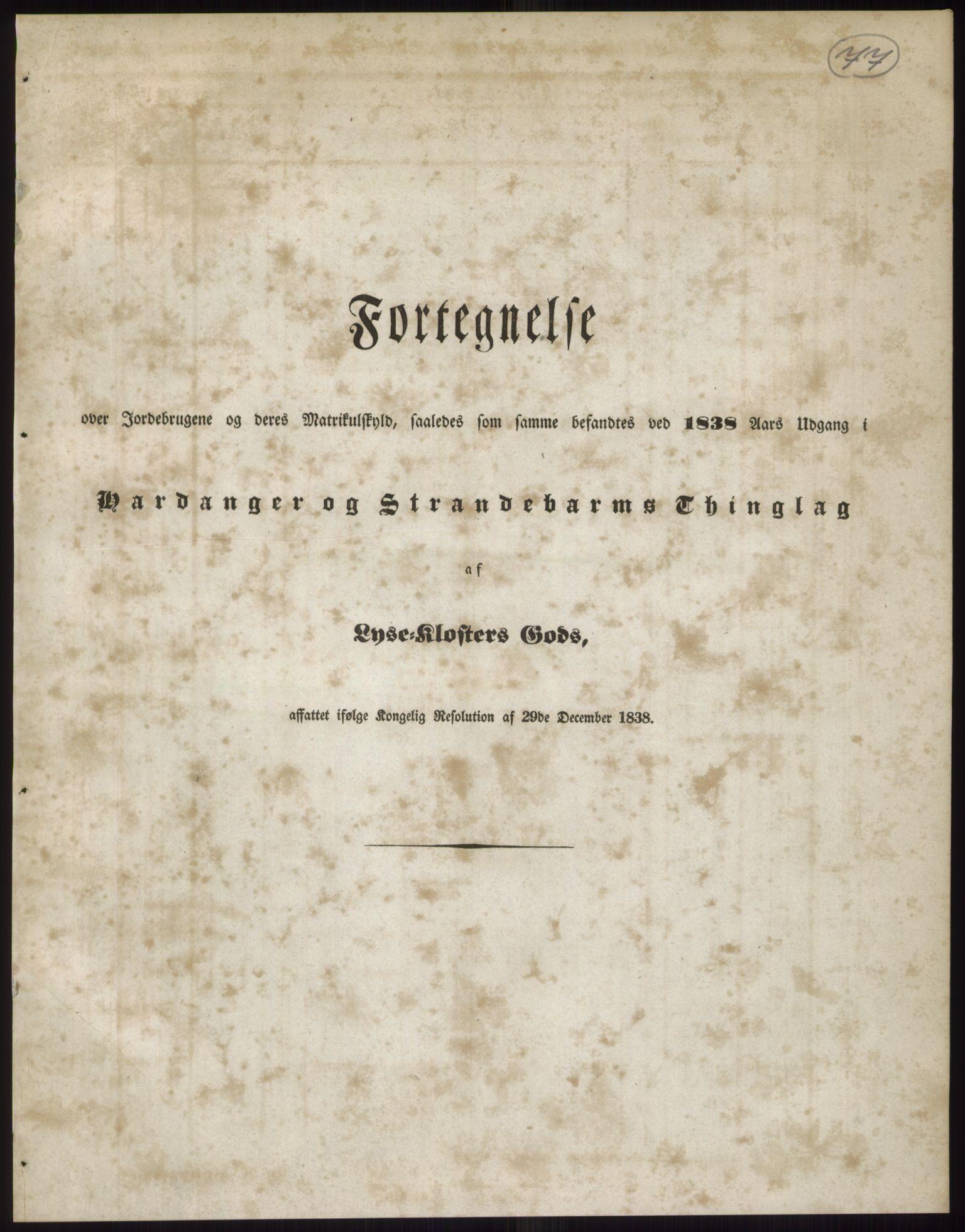 RA, 1838-matrikkelen (publikasjon)*, 1838, s. 77