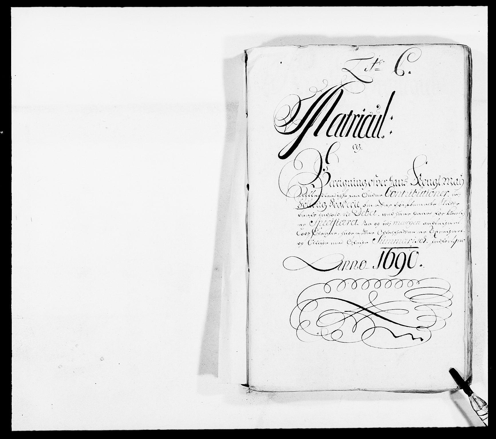 RA, Rentekammeret inntil 1814, Reviderte regnskaper, Fogderegnskap, R09/L0435: Fogderegnskap Follo, 1689-1691, s. 218