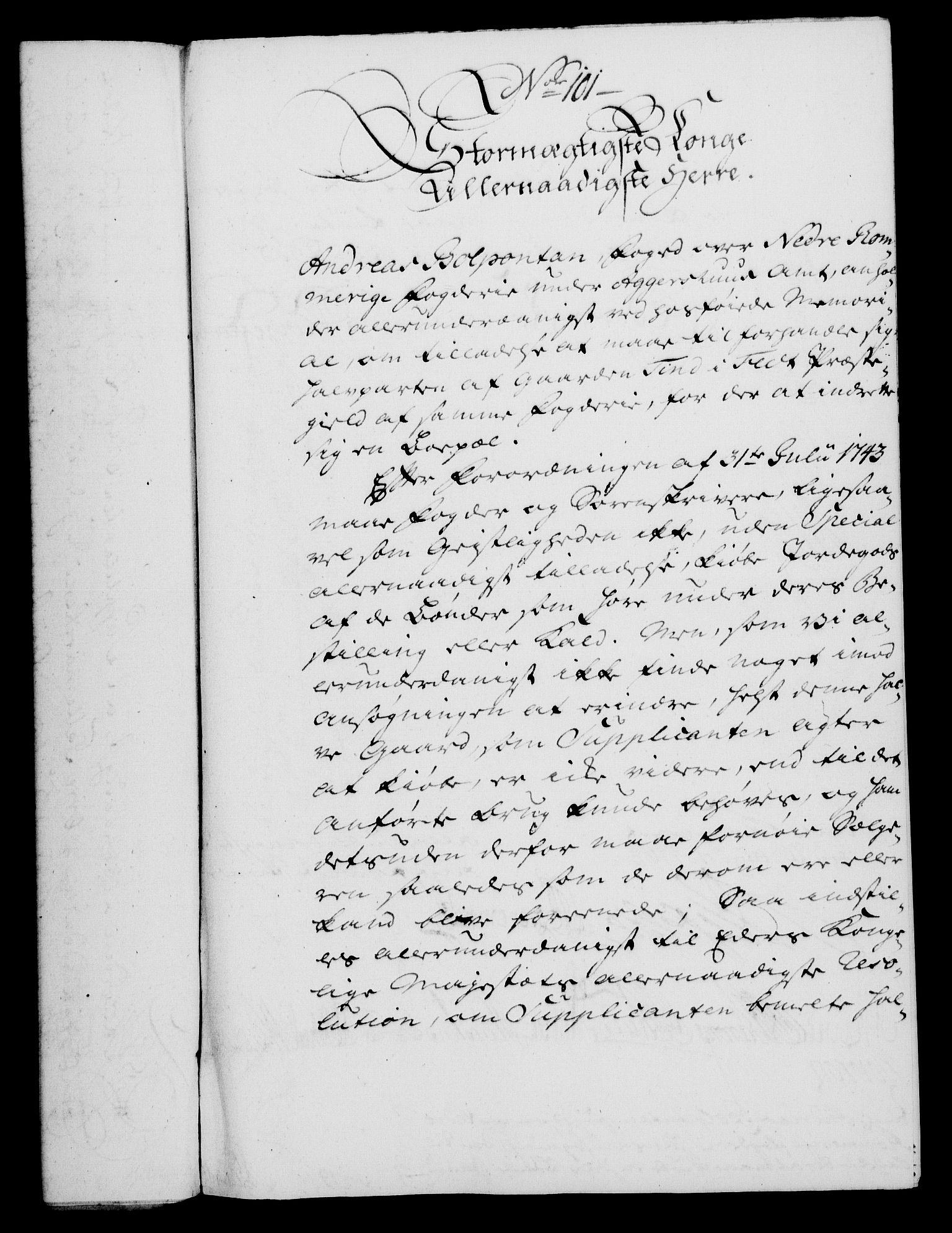 RA, Rentekammeret, Kammerkanselliet, G/Gf/Gfa/L0044: Norsk relasjons- og resolusjonsprotokoll (merket RK 52.44), 1762, s. 384