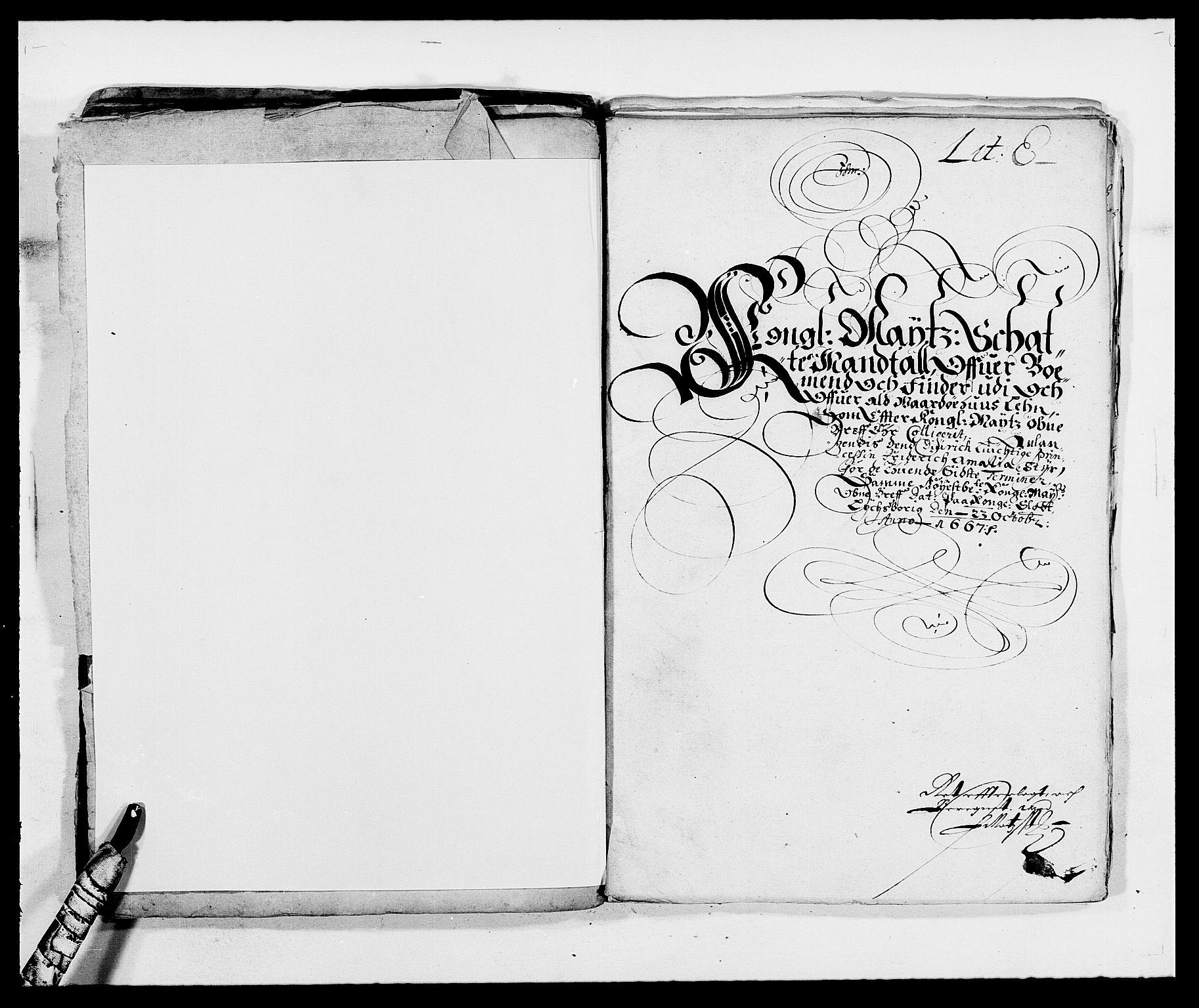 RA, Rentekammeret inntil 1814, Reviderte regnskaper, Fogderegnskap, R69/L4849: Fogderegnskap Finnmark/Vardøhus, 1661-1679, s. 179