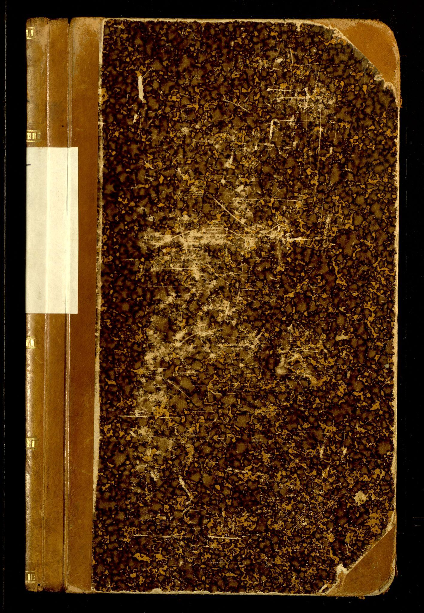 SAH, Norges Brannkasse, Grue, F/L0011: Branntakstprotokoll, 1900-1903