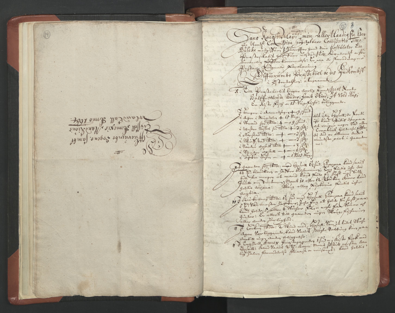 RA, Sogneprestenes manntall 1664-1666, nr. 5: Hedmark prosti, 1664-1666, s. 14-15