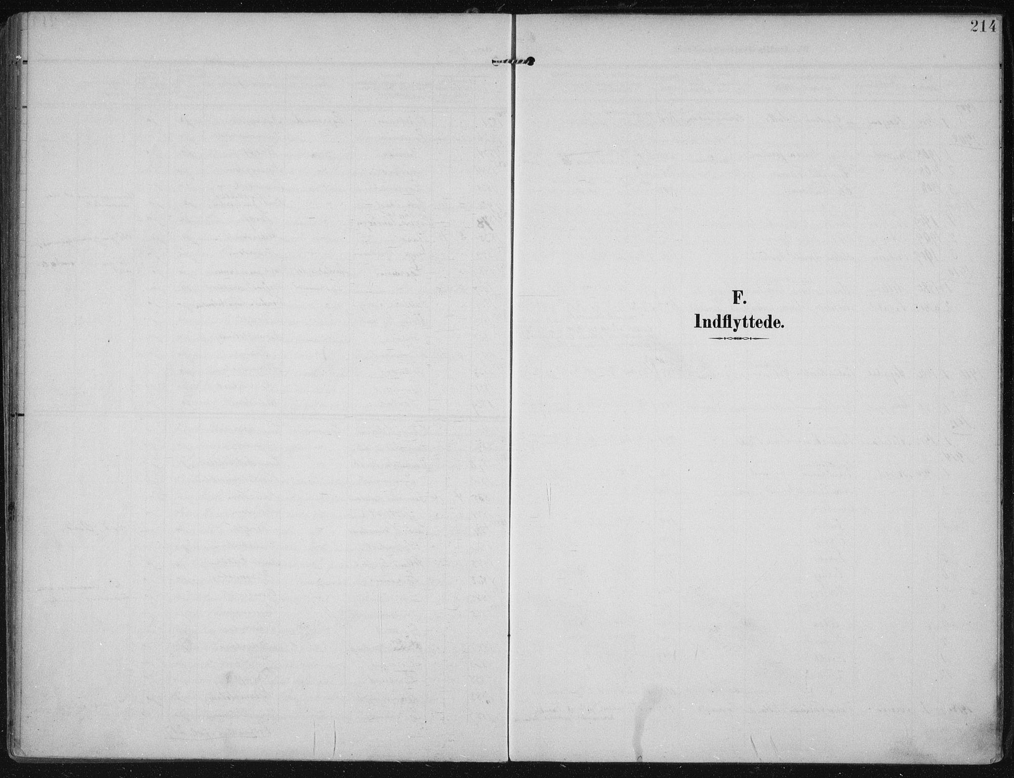 SAST, Egersund sokneprestkontor, Ministerialbok nr. A 21, 1905-1928, s. 214
