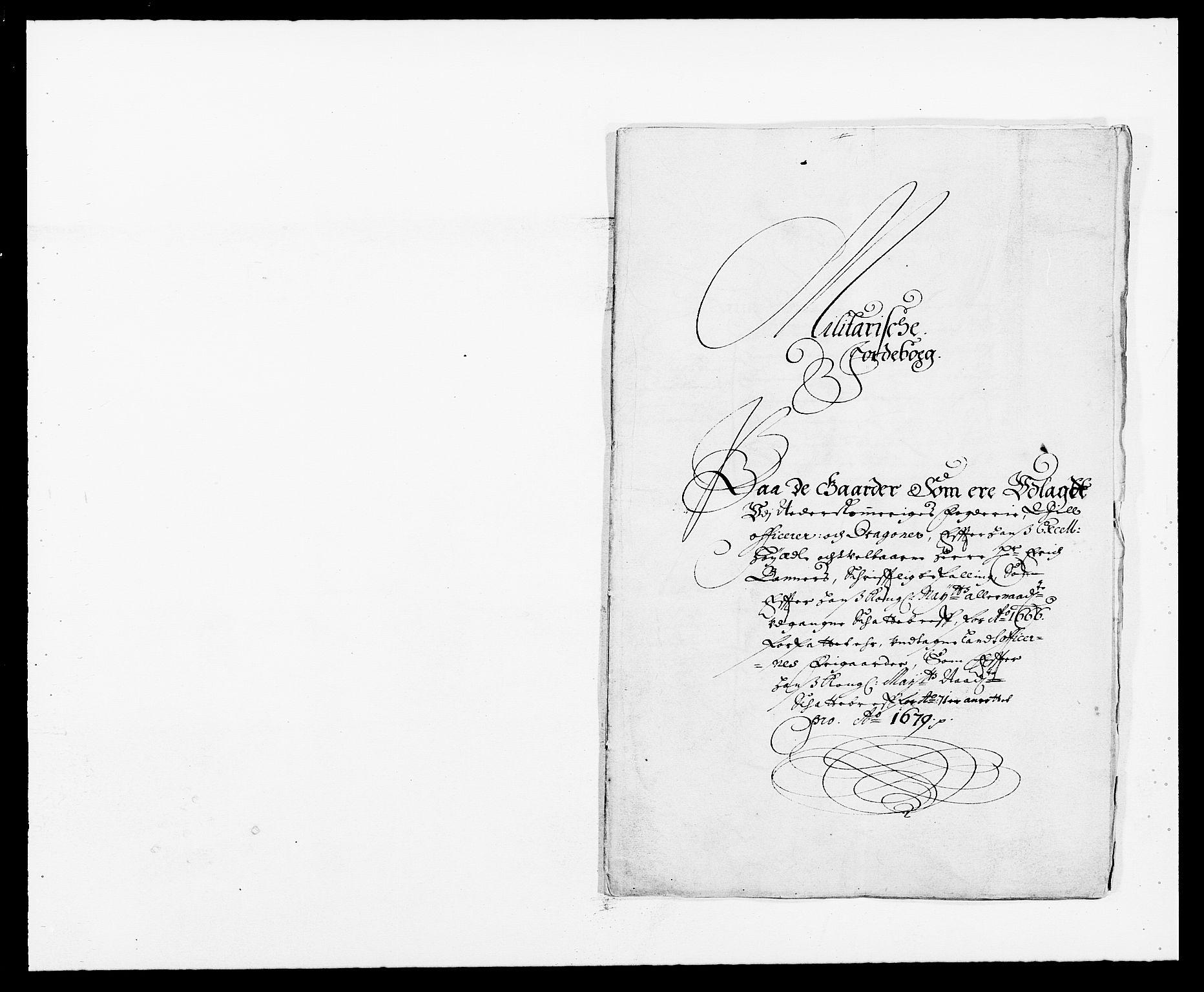 RA, Rentekammeret inntil 1814, Reviderte regnskaper, Fogderegnskap, R11/L0568: Fogderegnskap Nedre Romerike, 1679, s. 233