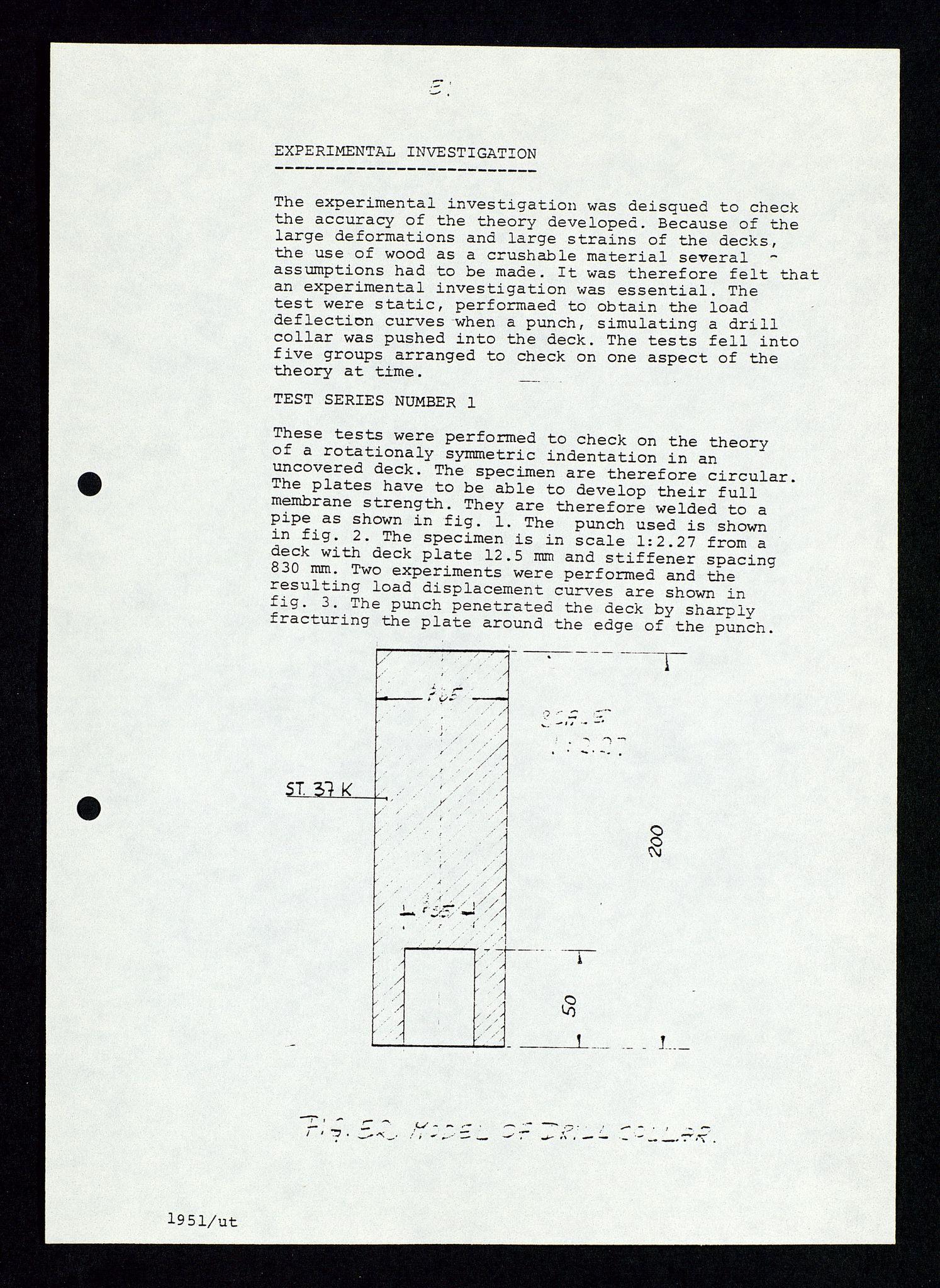 SAST, Pa 1339 - Statoil ASA, D/Dm/L0348: Gravitasjonsplattform betong, 1975-1978, s. 69