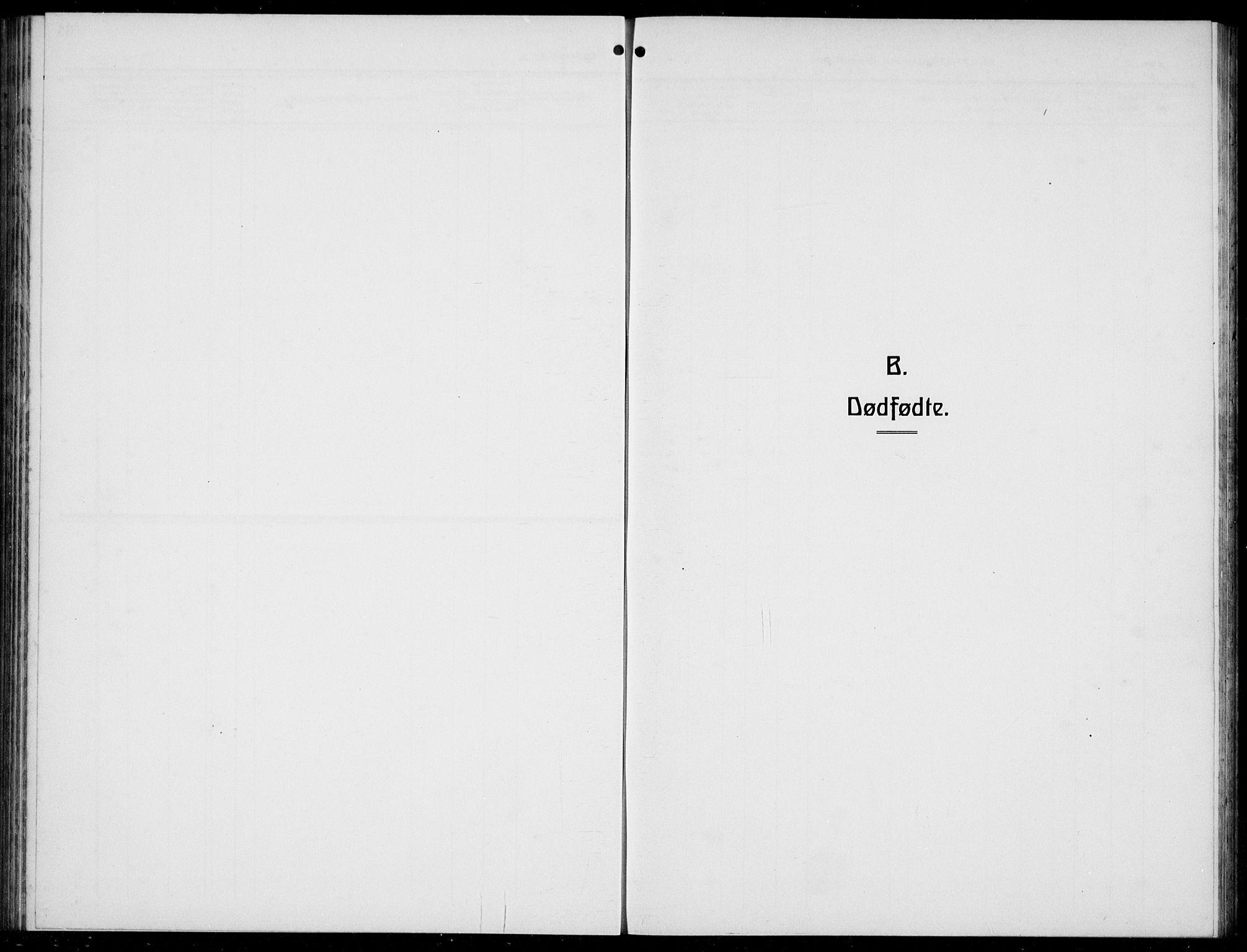 SAB, Hyllestad Sokneprestembete, Klokkerbok nr. A 4, 1926-1940