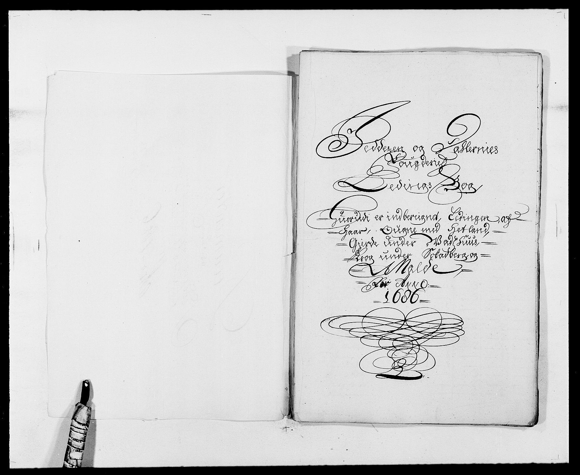 RA, Rentekammeret inntil 1814, Reviderte regnskaper, Fogderegnskap, R46/L2726: Fogderegnskap Jæren og Dalane, 1686-1689, s. 105