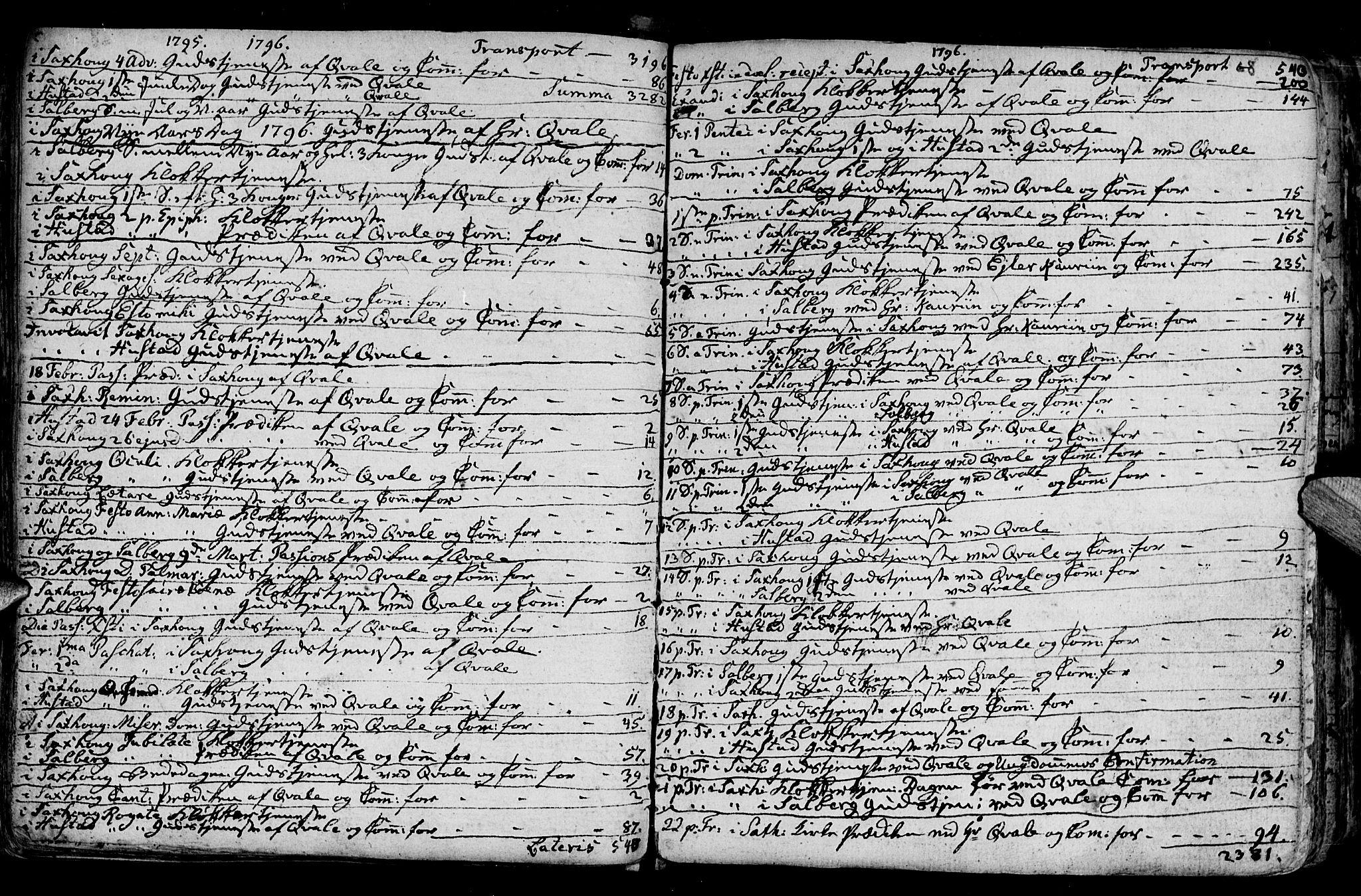 SAT, Ministerialprotokoller, klokkerbøker og fødselsregistre - Nord-Trøndelag, 730/L0273: Ministerialbok nr. 730A02, 1762-1802, s. 68