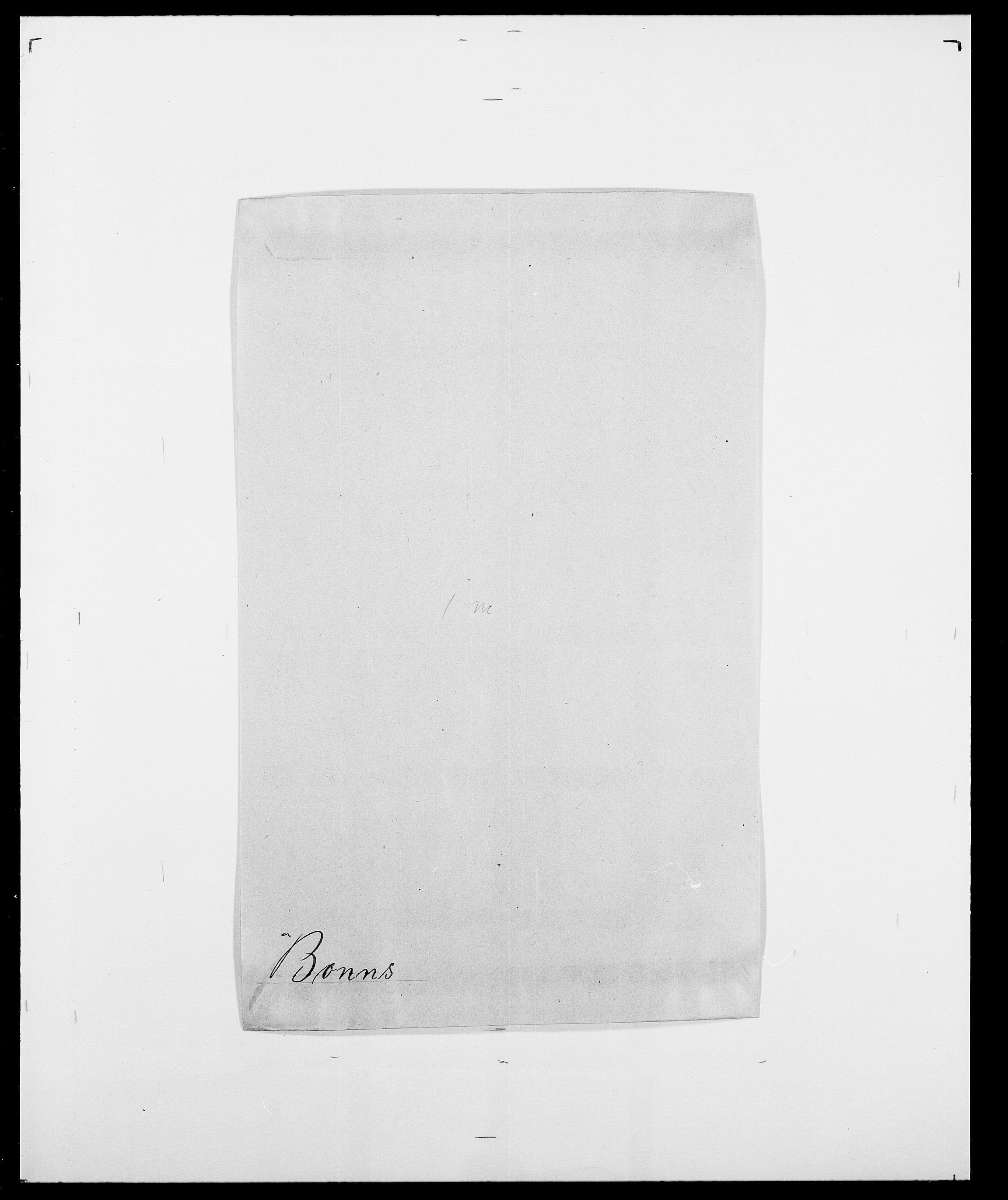 SAO, Delgobe, Charles Antoine - samling, D/Da/L0005: Boalth - Brahm, s. 154