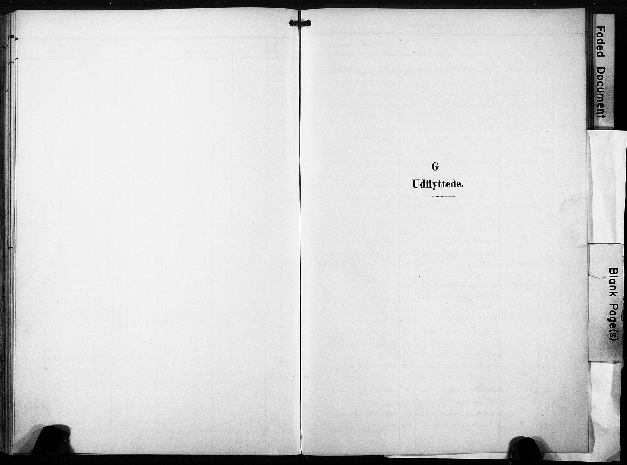 SAT, Ministerialprotokoller, klokkerbøker og fødselsregistre - Sør-Trøndelag, 640/L0580: Ministerialbok nr. 640A05, 1902-1910