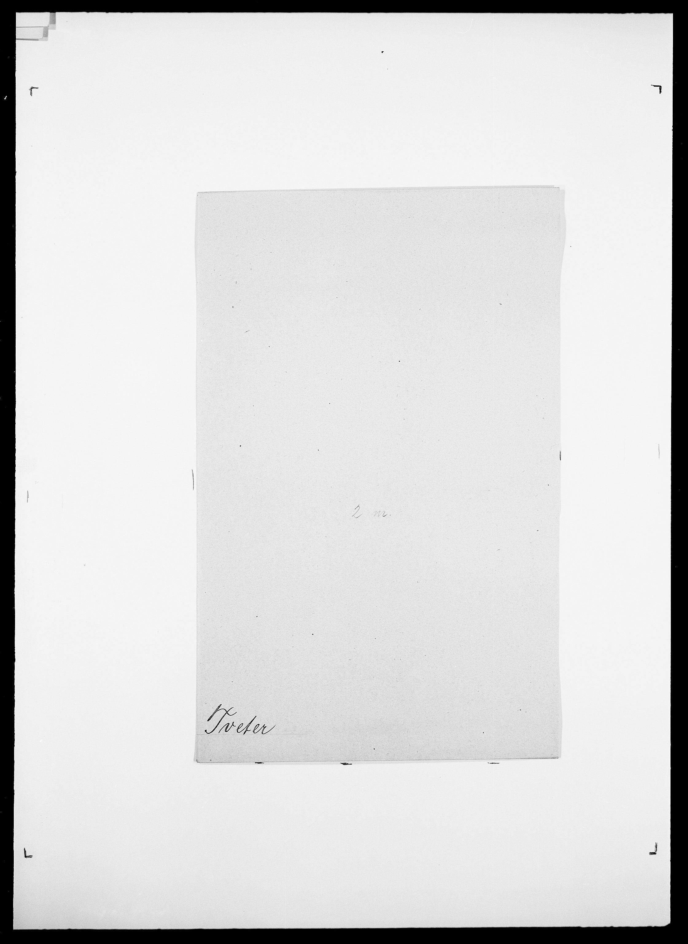 SAO, Delgobe, Charles Antoine - samling, D/Da/L0039: Thorsen - Urup, s. 494