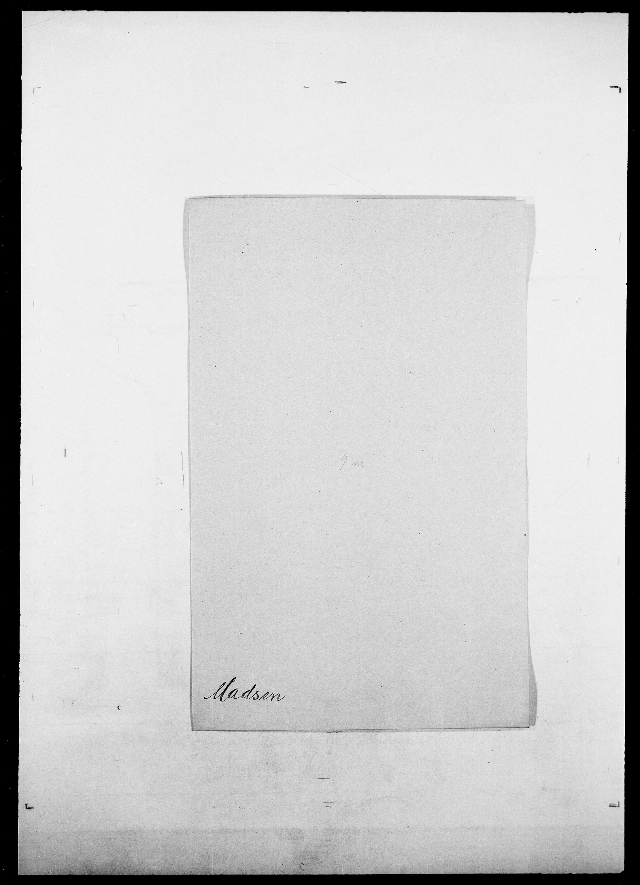 SAO, Delgobe, Charles Antoine - samling, D/Da/L0025: Løberg - Mazar, s. 196