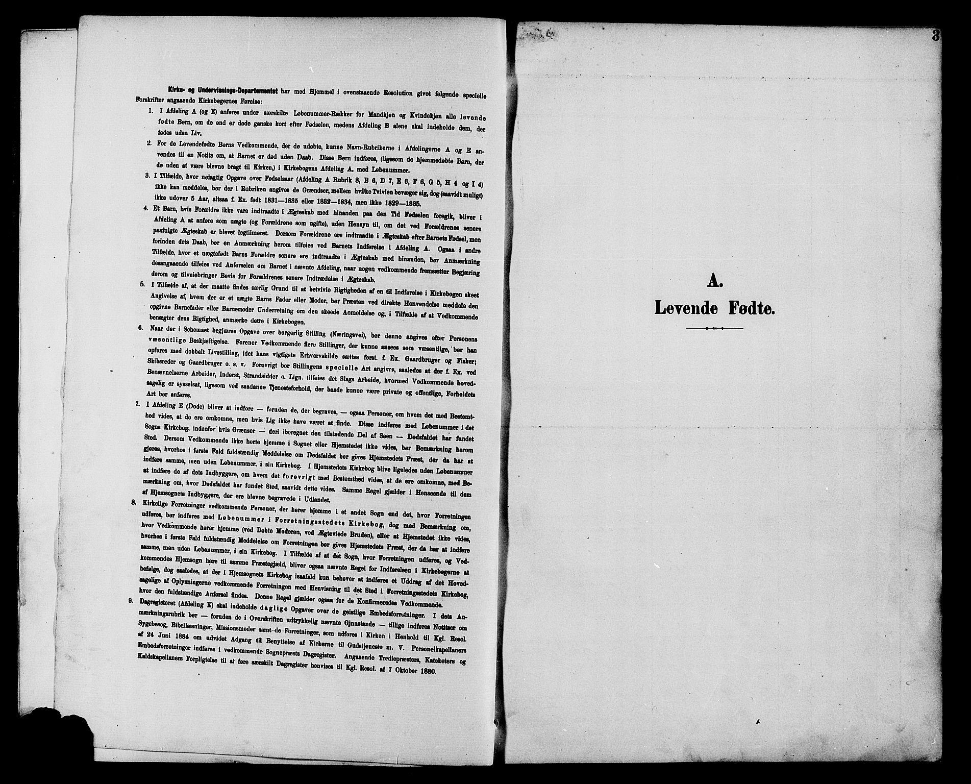 SAH, Vardal prestekontor, H/Ha/Hab/L0011: Klokkerbok nr. 11, 1899-1913, s. 3