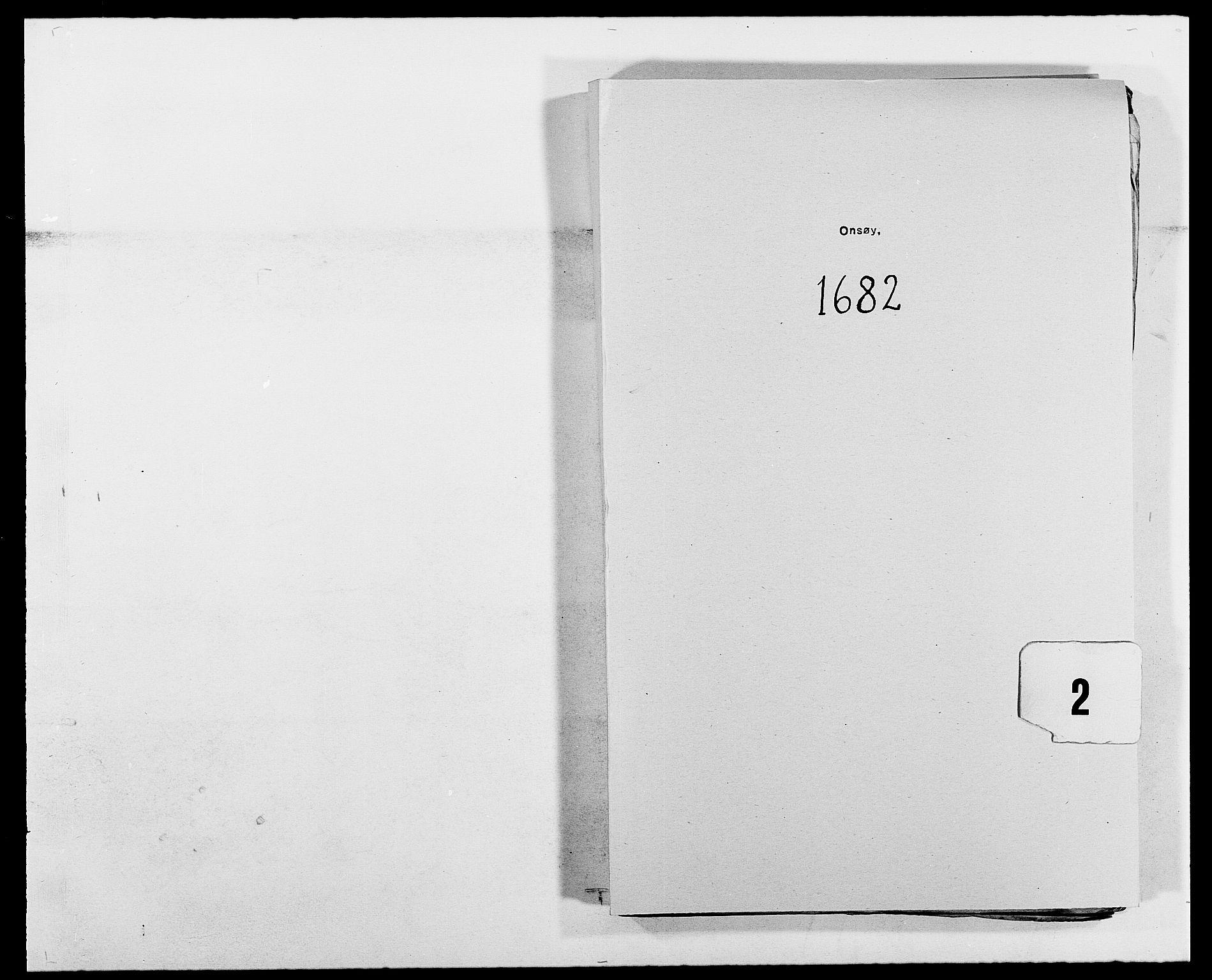 RA, Rentekammeret inntil 1814, Reviderte regnskaper, Fogderegnskap, R03/L0112: Fogderegnskap Onsøy, Tune, Veme og Åbygge fogderi, 1681-1683, s. 82
