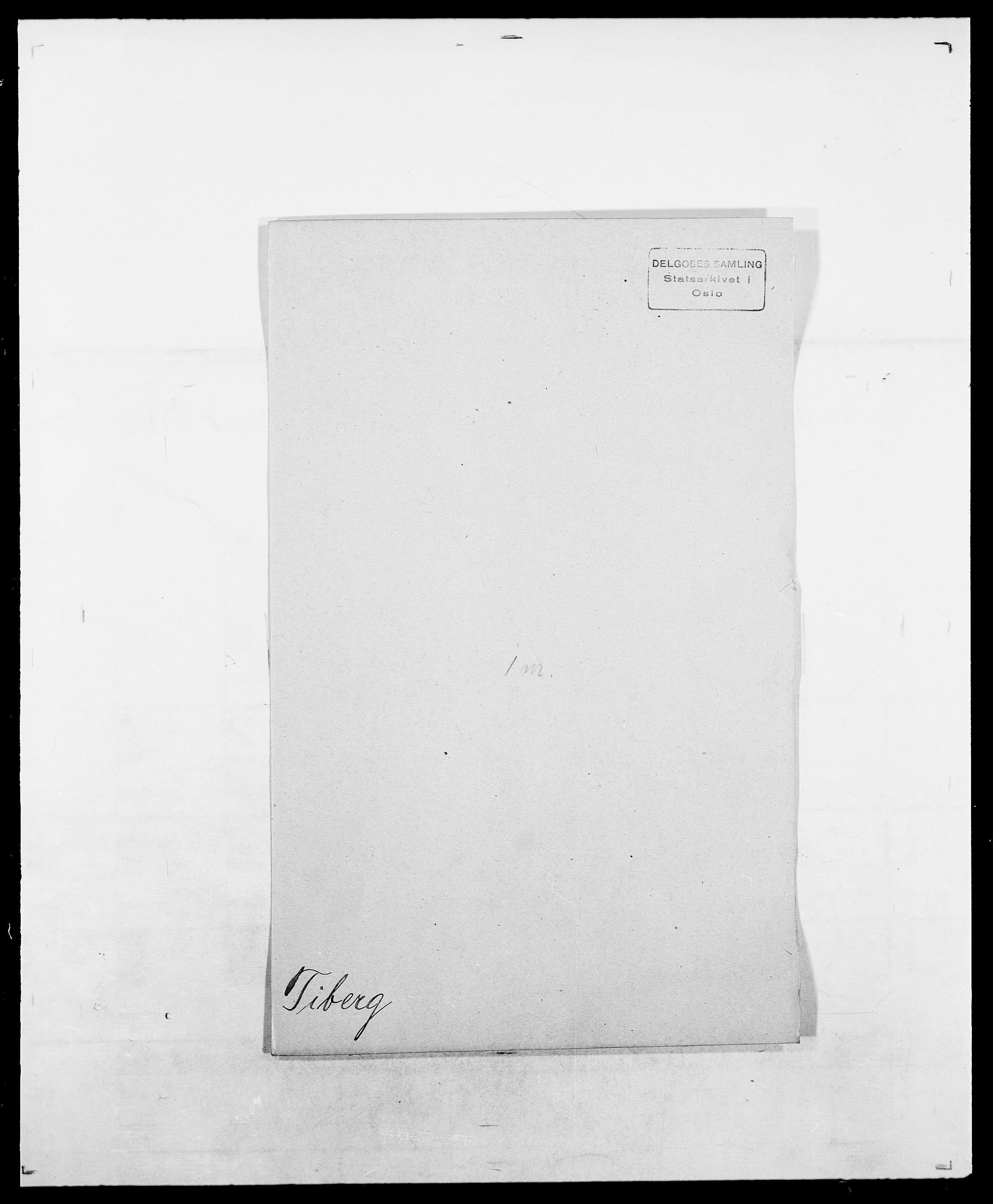 SAO, Delgobe, Charles Antoine - samling, D/Da/L0039: Thorsen - Urup, s. 10