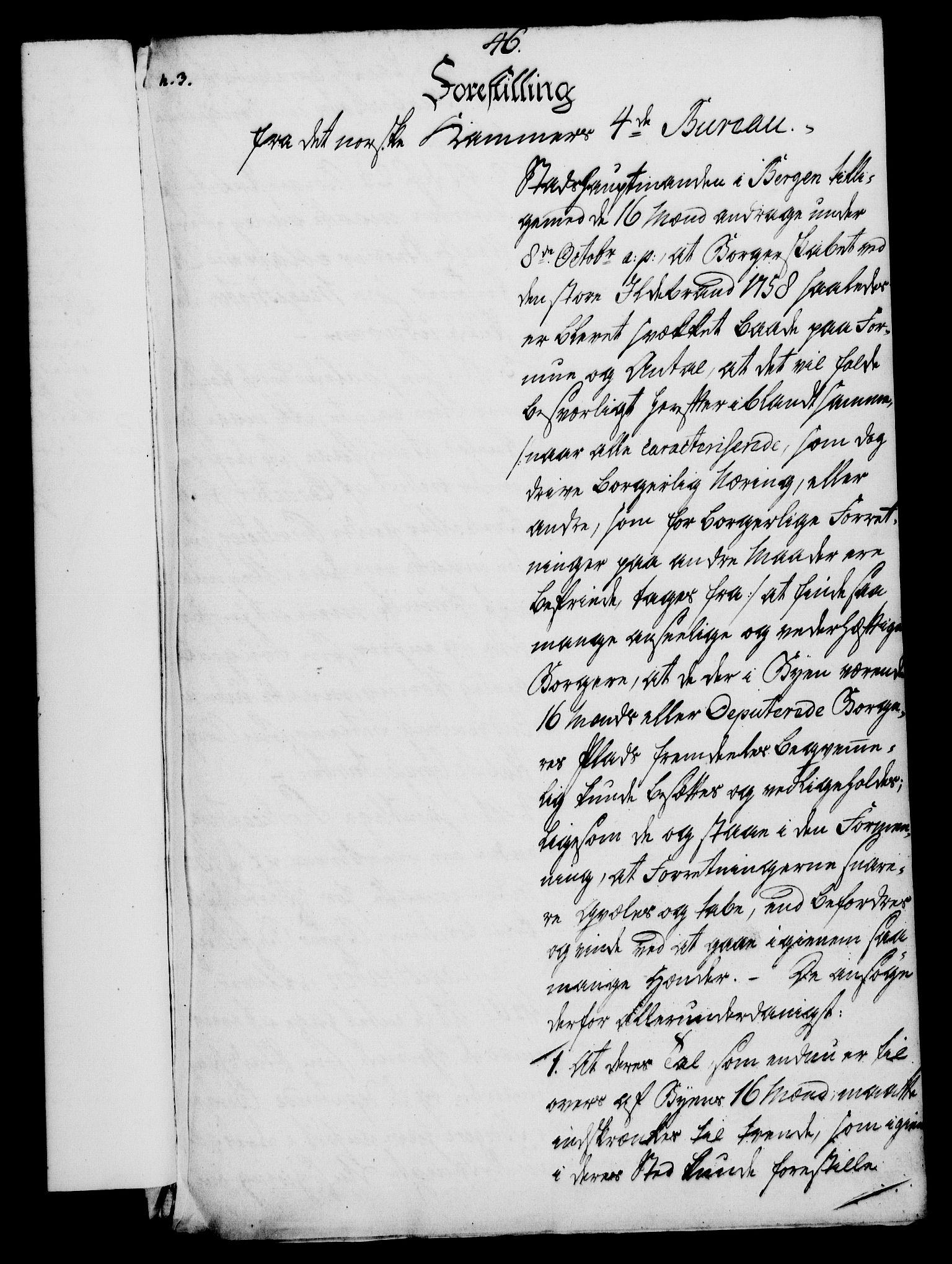 RA, Rentekammeret, Kammerkanselliet, G/Gf/Gfa/L0054: Norsk relasjons- og resolusjonsprotokoll (merket RK 52.54), 1771-1772, s. 403