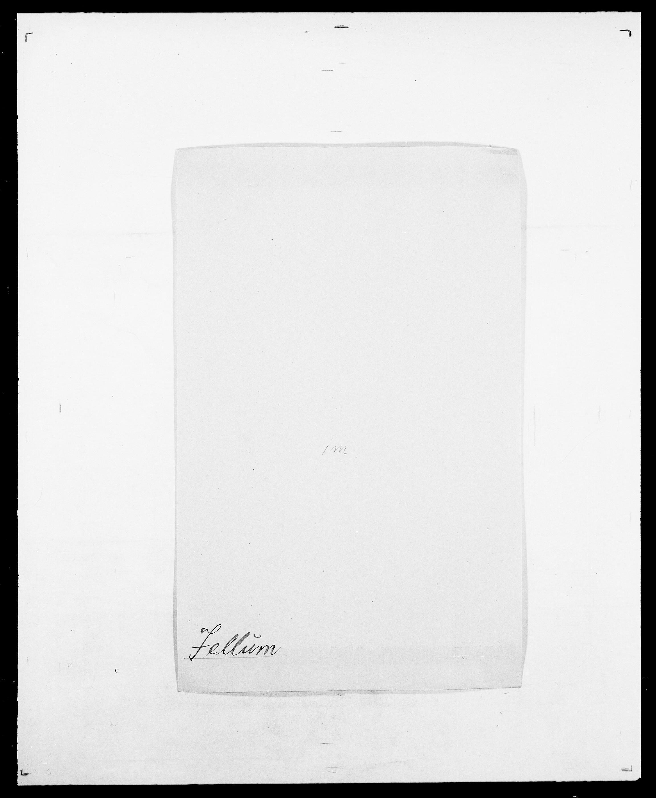 SAO, Delgobe, Charles Antoine - samling, D/Da/L0019: van der Hude - Joys, s. 626