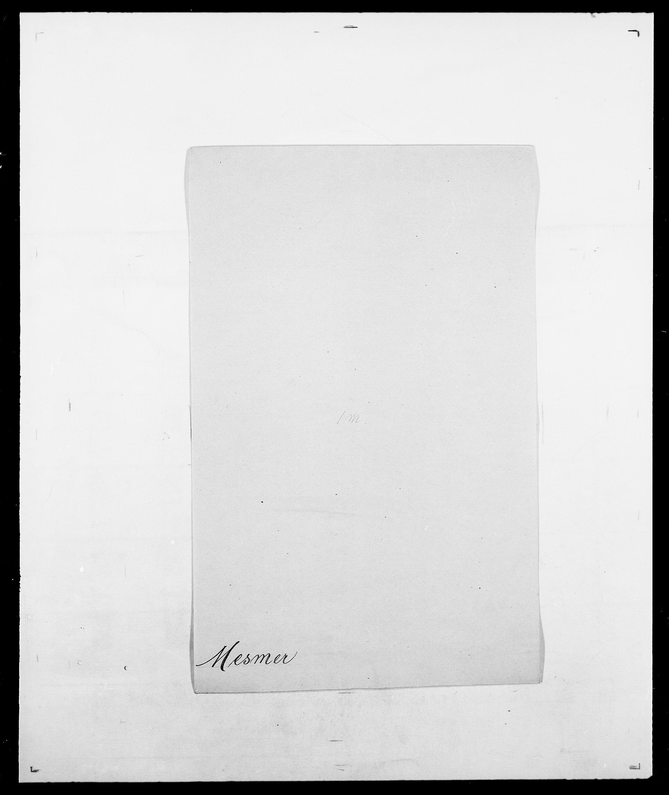 SAO, Delgobe, Charles Antoine - samling, D/Da/L0026: Mechelby - Montoppidan, s. 334