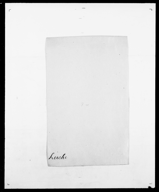 SAO, Delgobe, Charles Antoine - samling, D/Da/L0023: Lau - Lirvyn, s. 233
