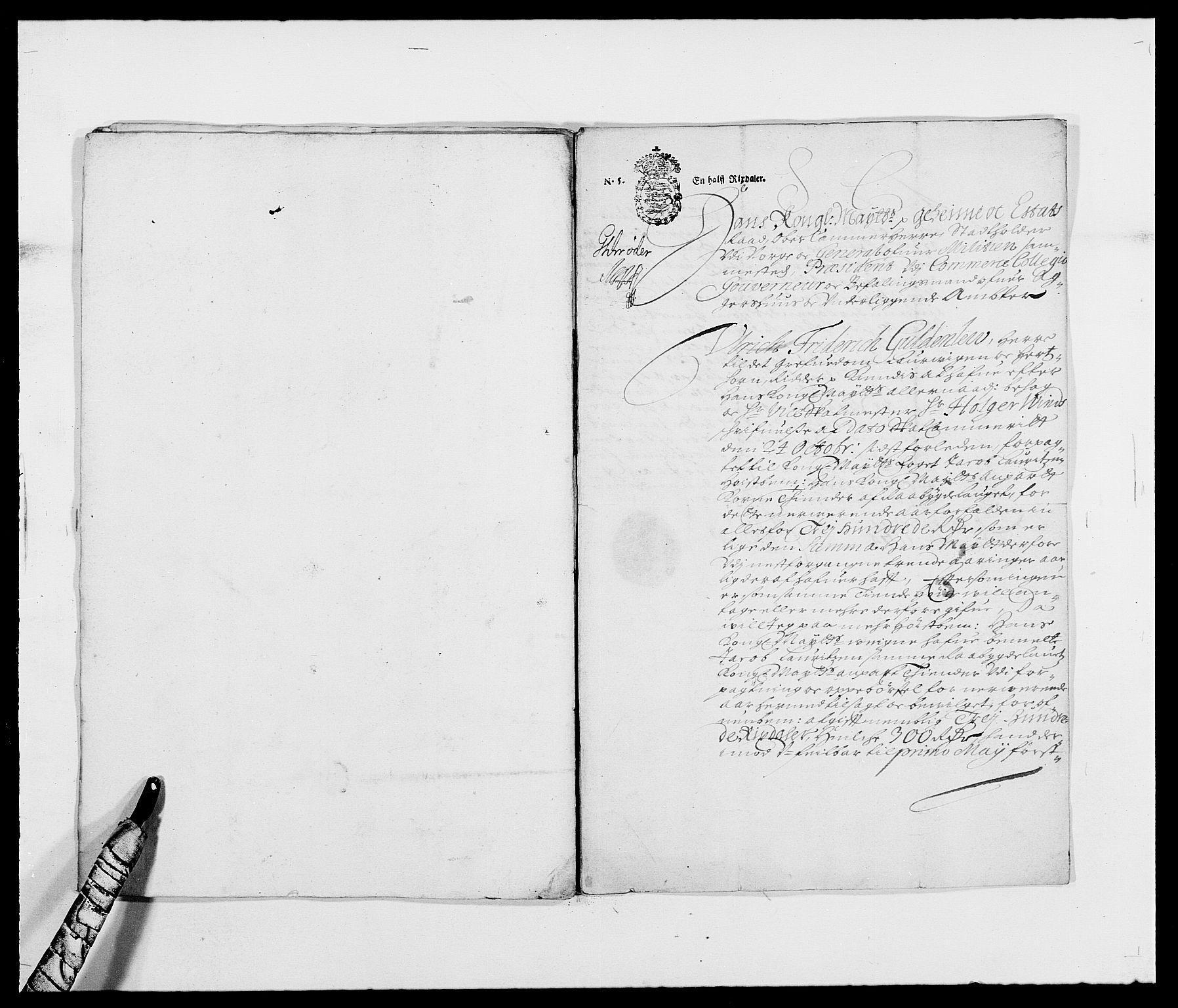 RA, Rentekammeret inntil 1814, Reviderte regnskaper, Fogderegnskap, R40/L2433: Fogderegnskap Råbyggelag, 1671-1674, s. 261
