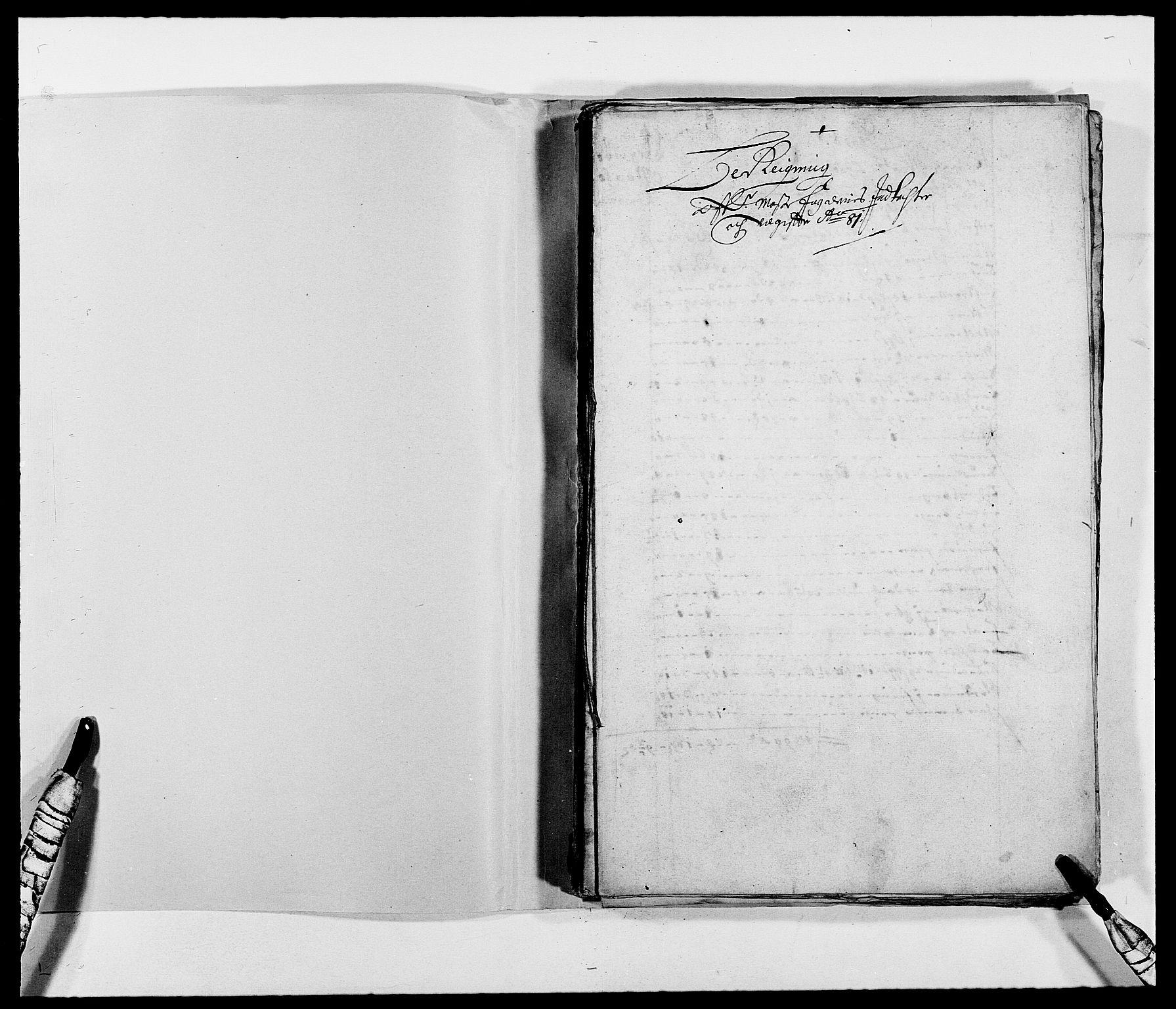 RA, Rentekammeret inntil 1814, Reviderte regnskaper, Fogderegnskap, R02/L0102: Fogderegnskap Moss og Verne kloster, 1675-1681, s. 229