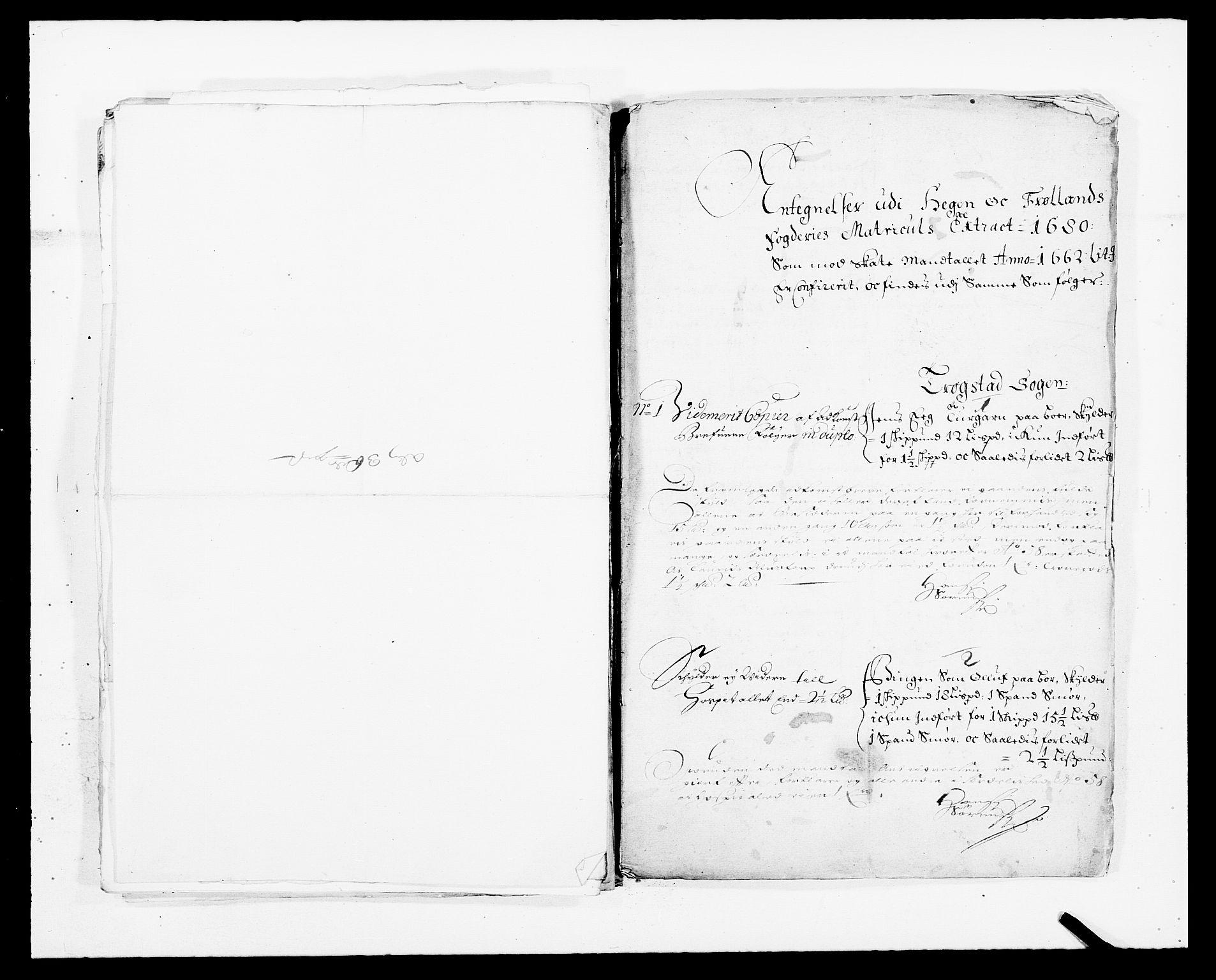 RA, Rentekammeret inntil 1814, Reviderte regnskaper, Fogderegnskap, R06/L0281: Fogderegnskap Heggen og Frøland, 1678-1686, s. 435