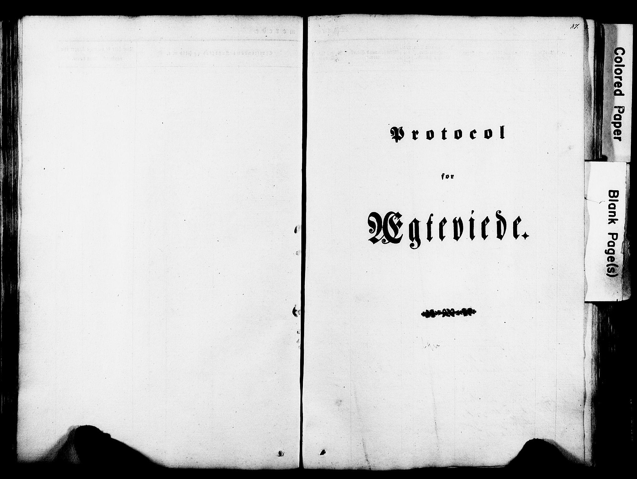 SAST, Avaldsnes sokneprestkontor, H/Ha/Haa/L0007: Ministerialbok nr. A 7, 1841-1853, s. 87