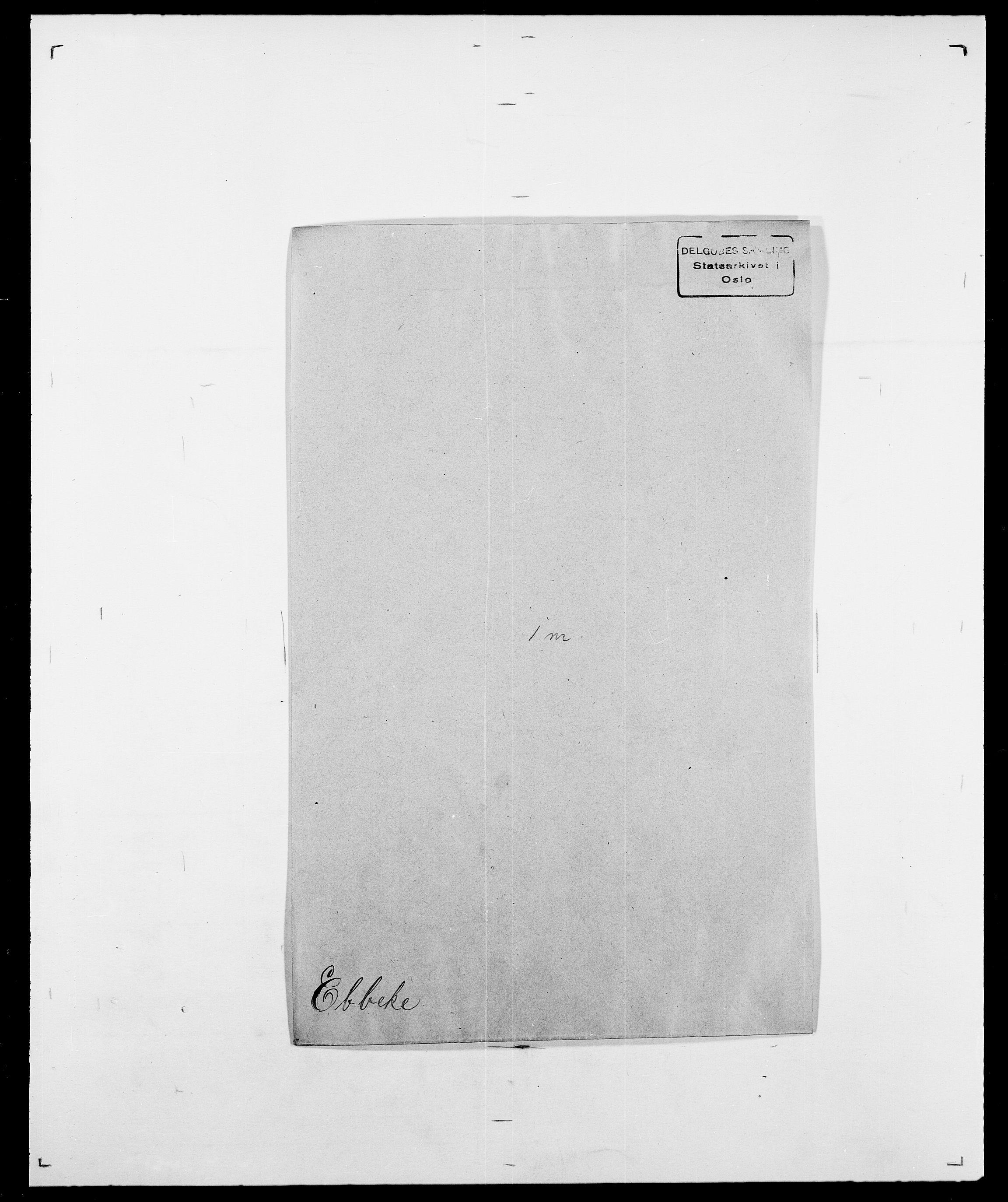 SAO, Delgobe, Charles Antoine - samling, D/Da/L0010: Dürendahl - Fagelund, s. 74