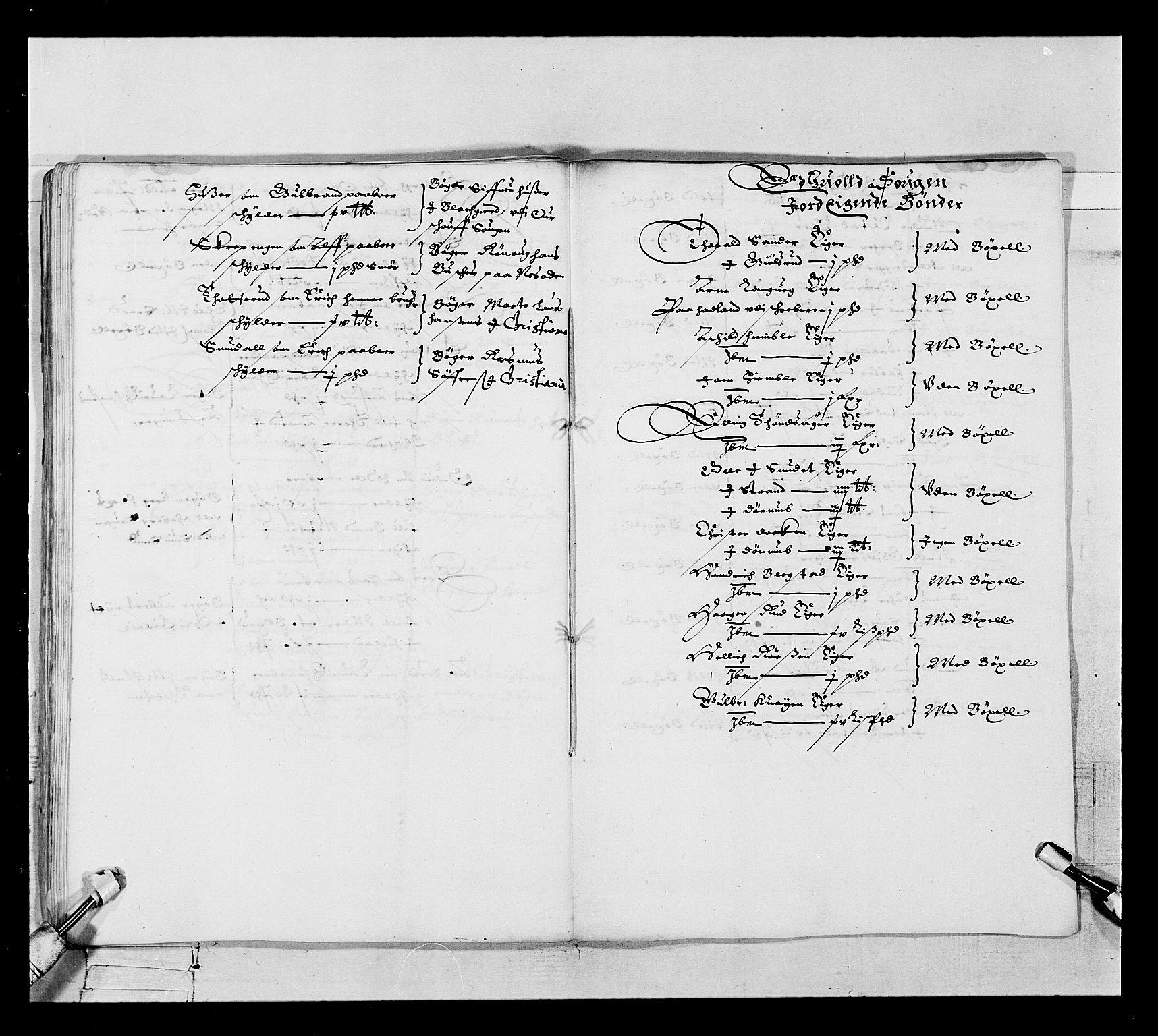 RA, Stattholderembetet 1572-1771, Ek/L0018: Jordebøker 1633-1658:, 1641-1642, s. 96