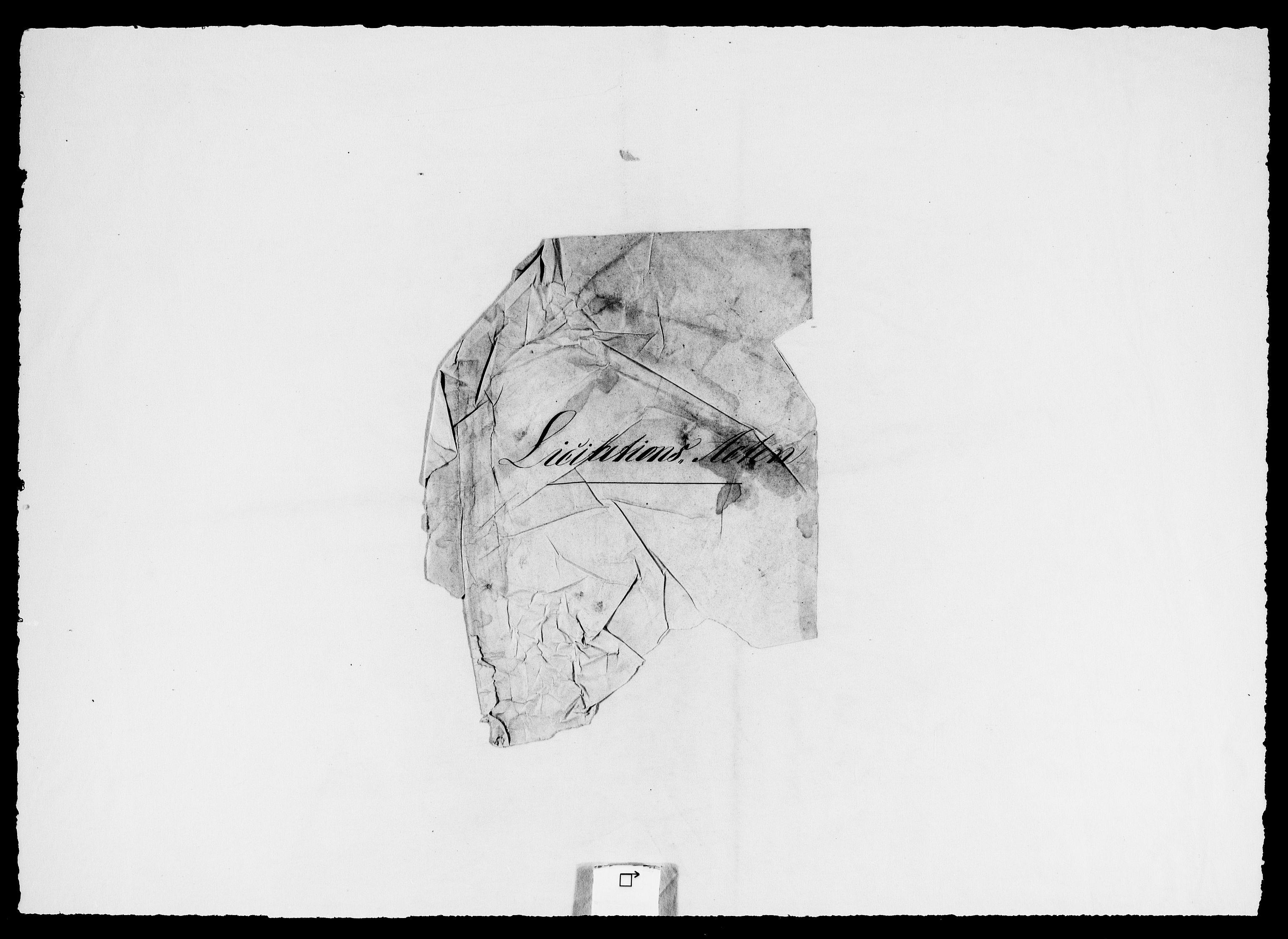 RA, Modums Blaafarveværk, G/Ga/L0063, 1827-1849, s. 2