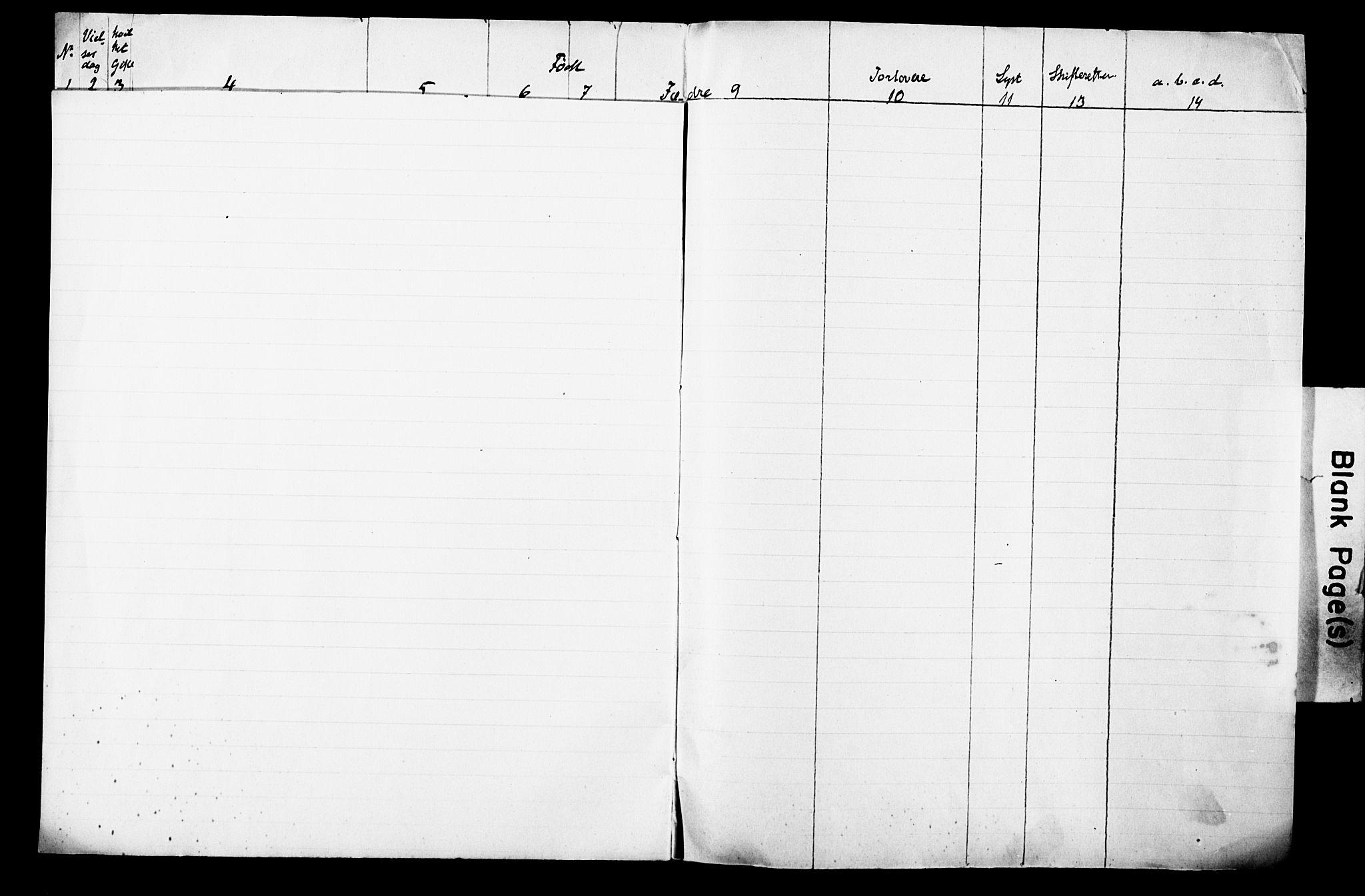 SAH, Nordre Land prestekontor, Lysningsprotokoll nr. -, 1916-1916