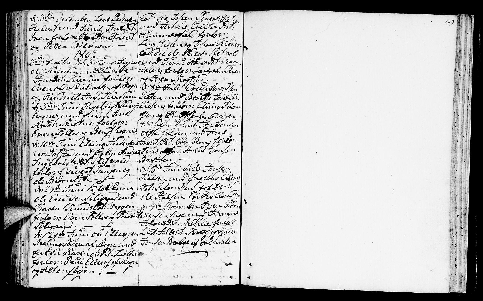 SAT, Ministerialprotokoller, klokkerbøker og fødselsregistre - Sør-Trøndelag, 665/L0768: Ministerialbok nr. 665A03, 1754-1803, s. 139